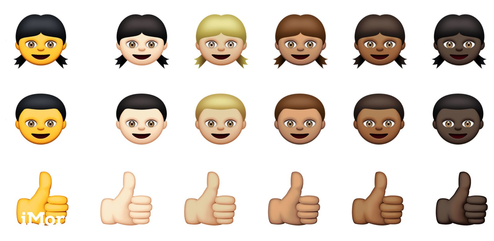 Apple continues focus on inclusivity with 300 new emoji in iOS 8.3