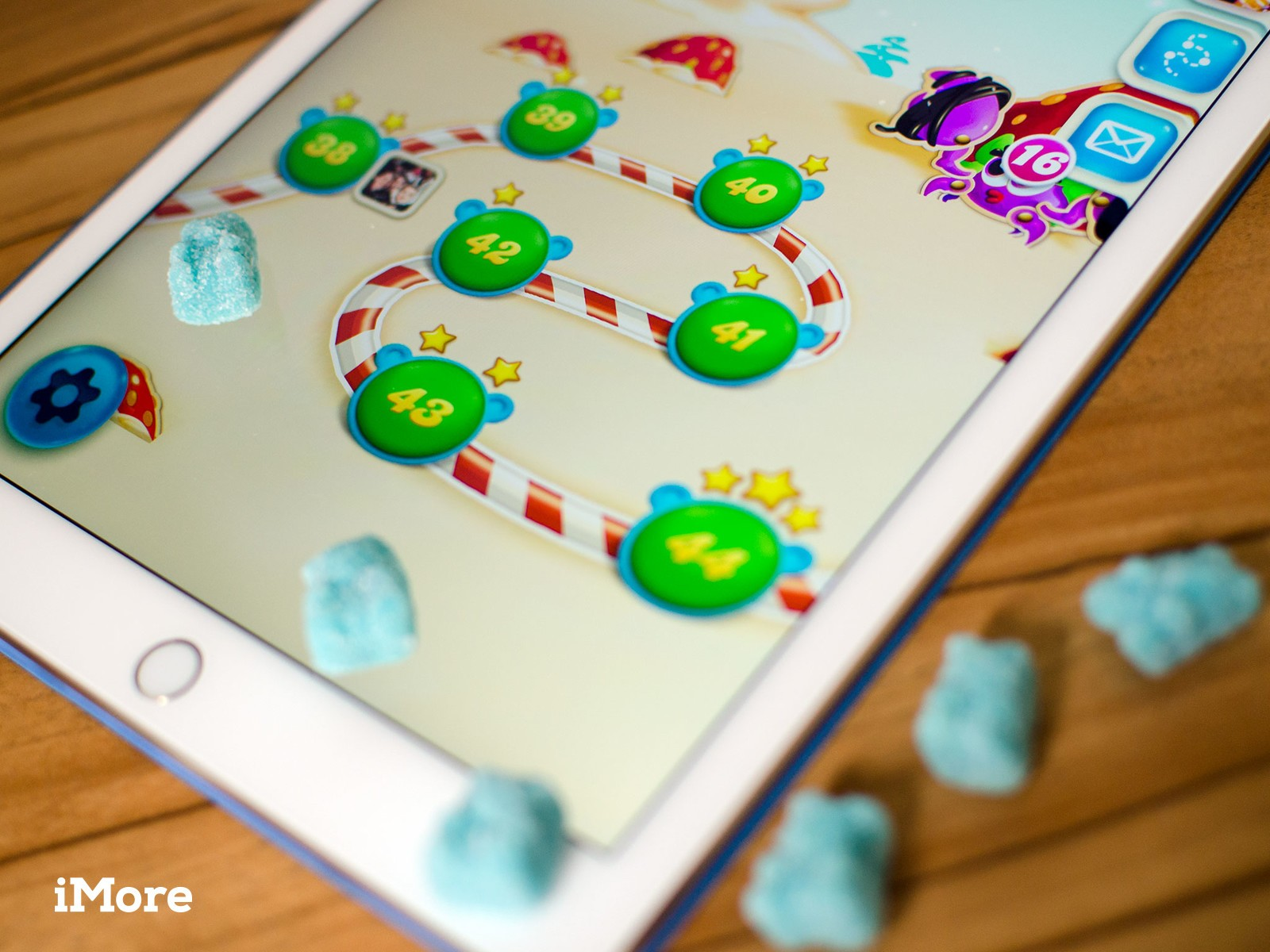 Candy Crush Soda Saga: How to beat levels 40, 52, 60, 70, and 72