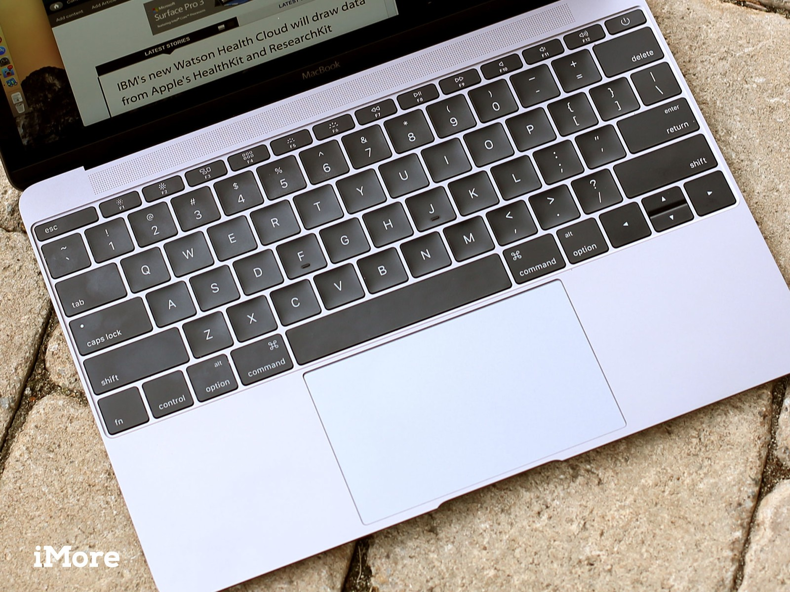 Secret Force Click Shortcuts: Twelve Taptic tricks for your new MacBook!