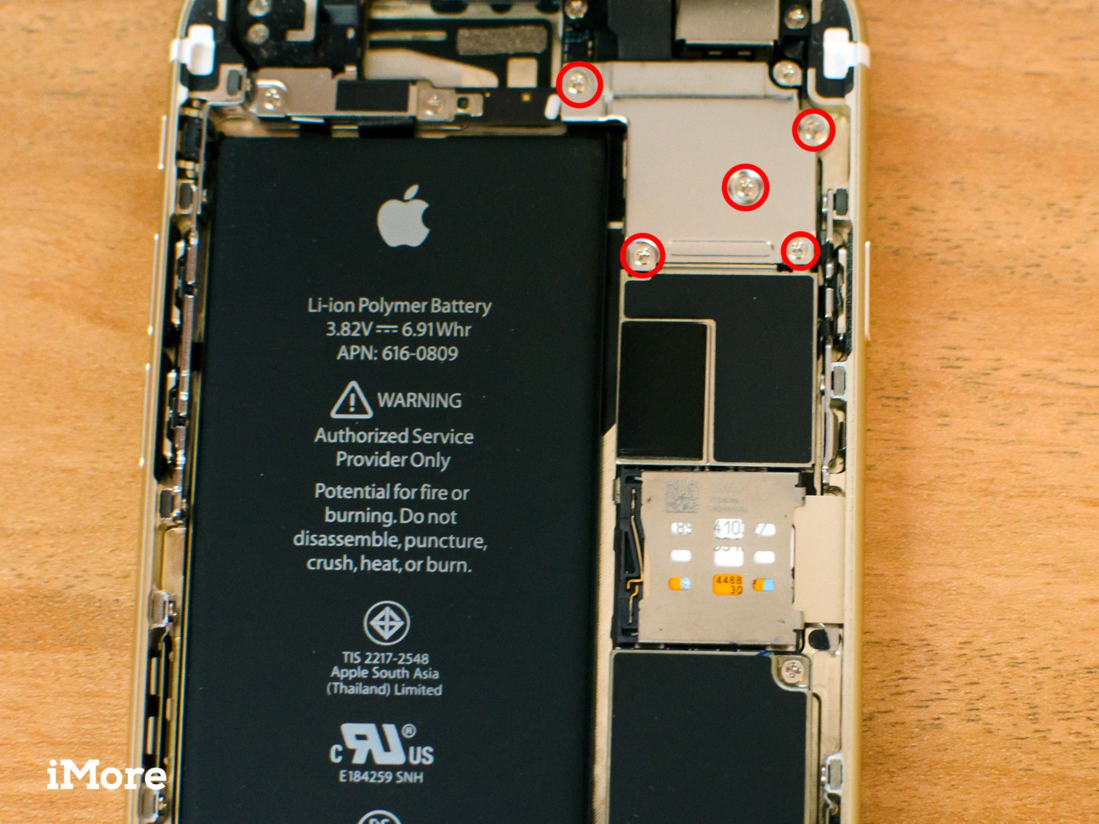How to fix a broken iPhone 6 screen in less than 10 minutes