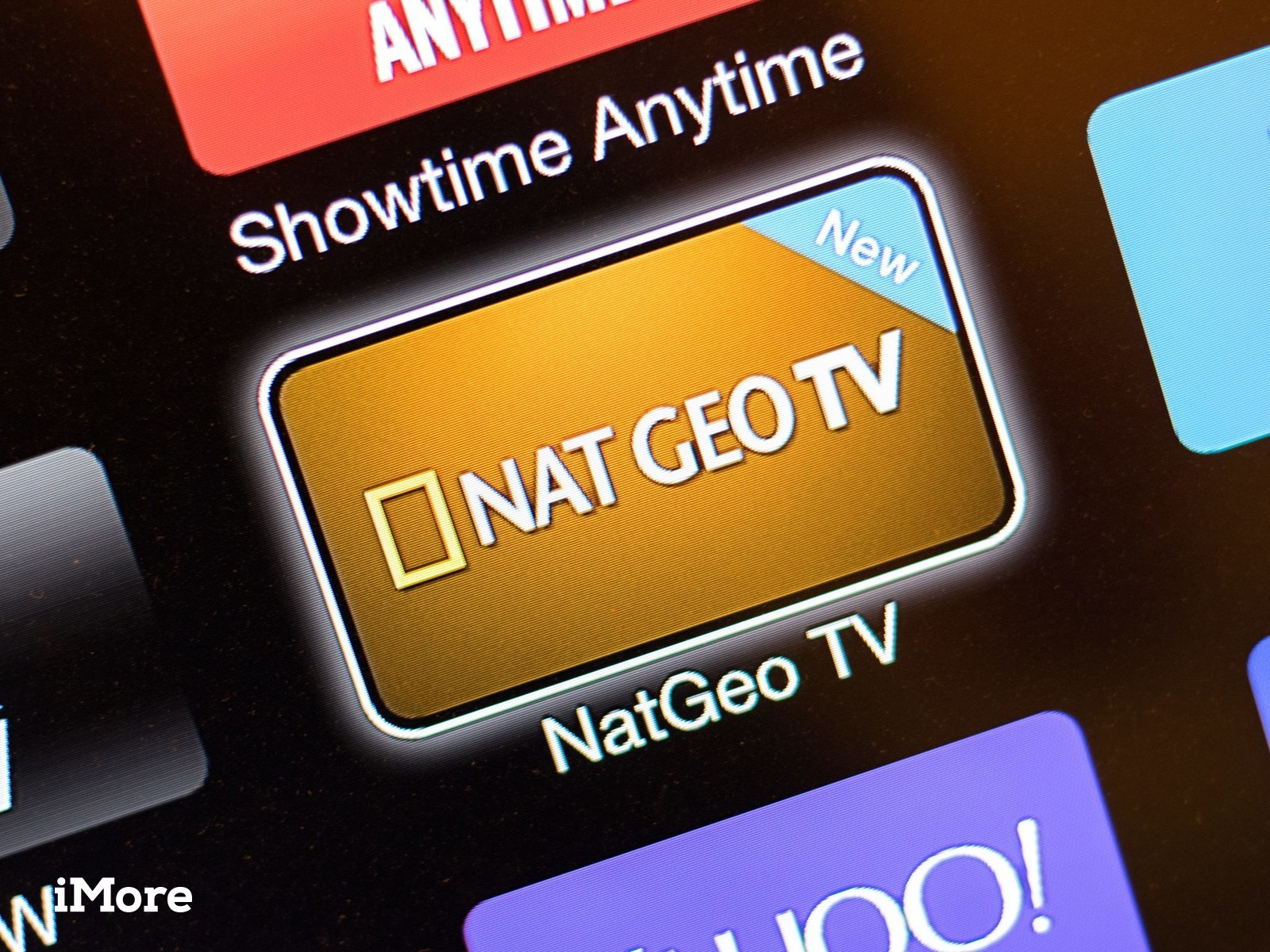 Apple TV lineup goes into the jungle with NatGeo TV