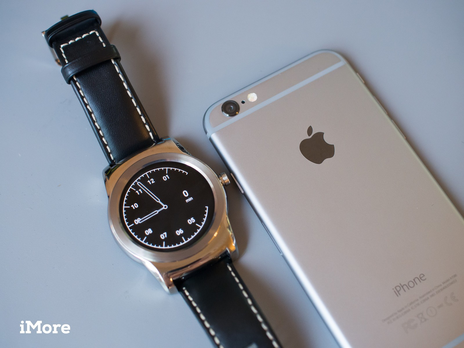 Android Wear gets official support for the iPhone