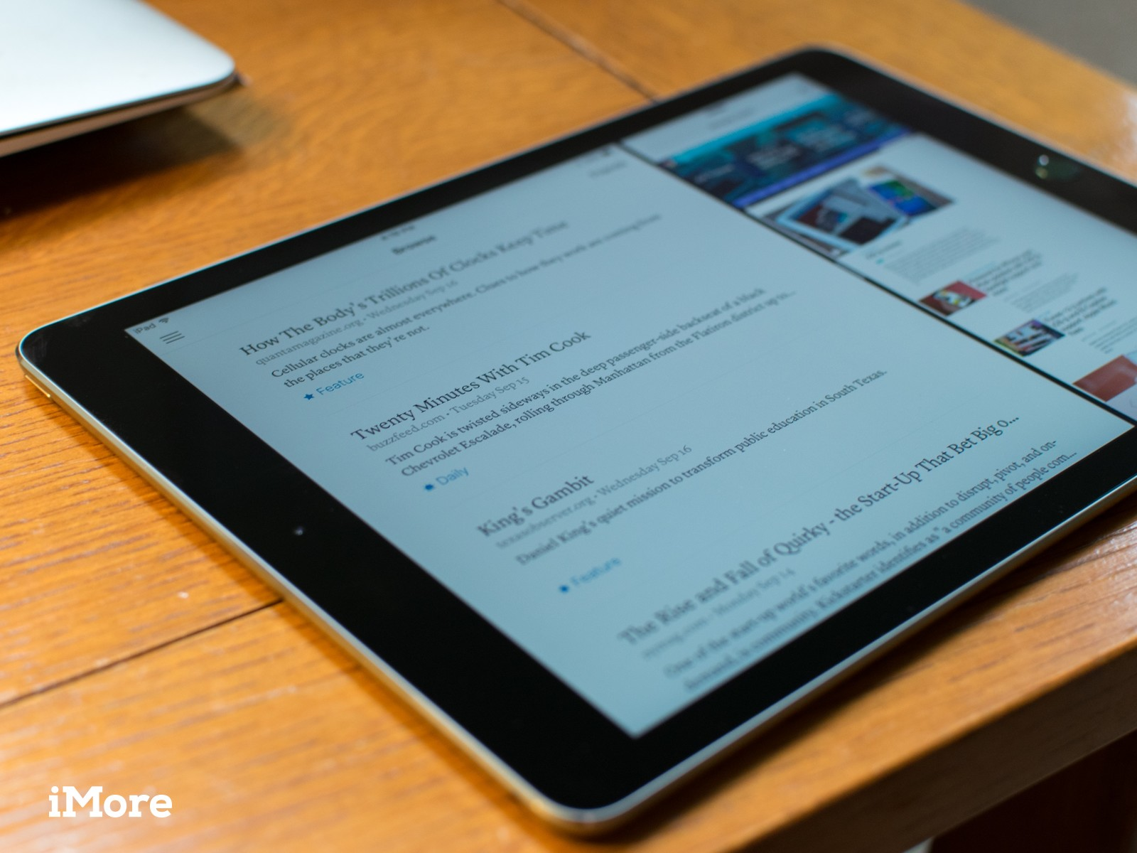 Instapaper adds iPad multitasking, picture-in-picture video support