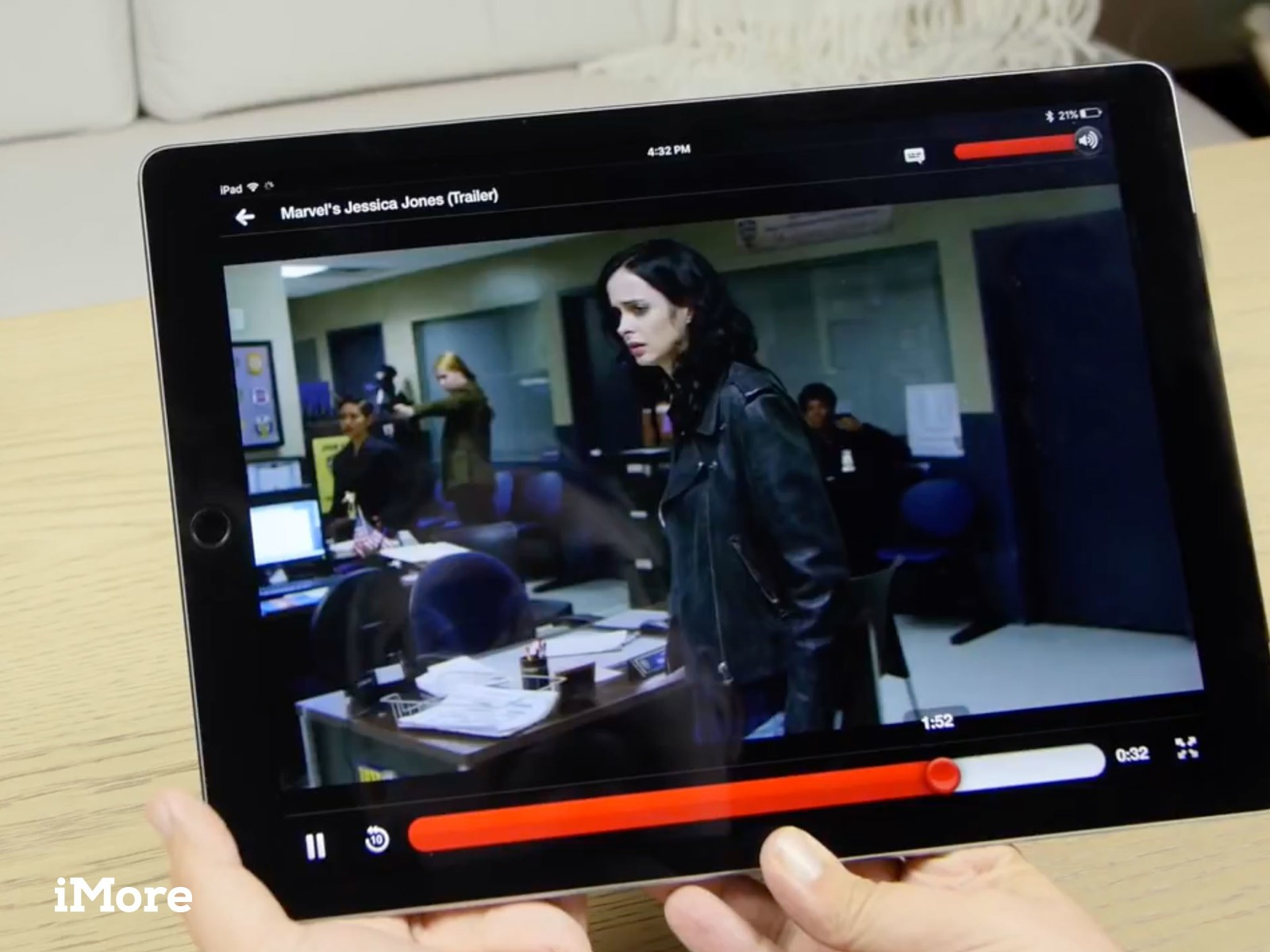 can you download netflix on a macbook