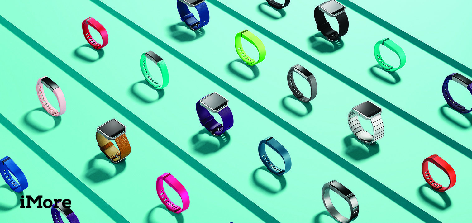 Which Fitbit should you buy?   iMore