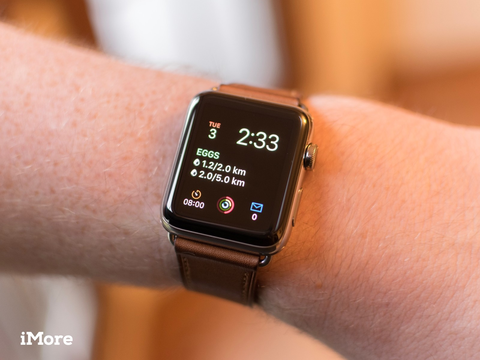 8ebe91e16e0 Best third-party Apple Watch complications