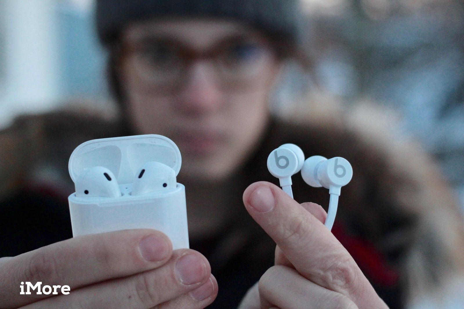 Can i use airpods for running