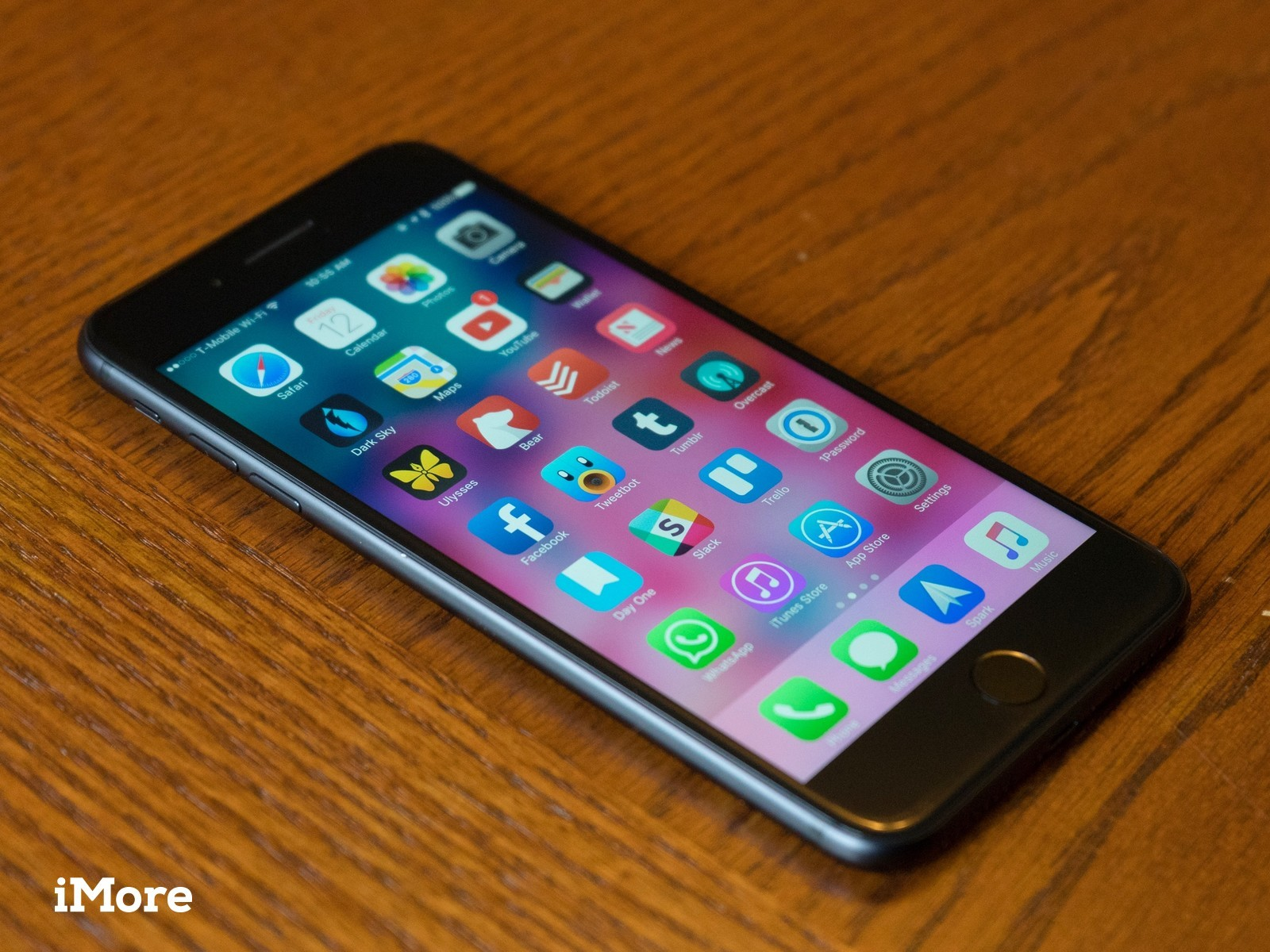 Ios 12 rumor roundup what39s coming next imore for Iphone 5 features friday rumor roundup