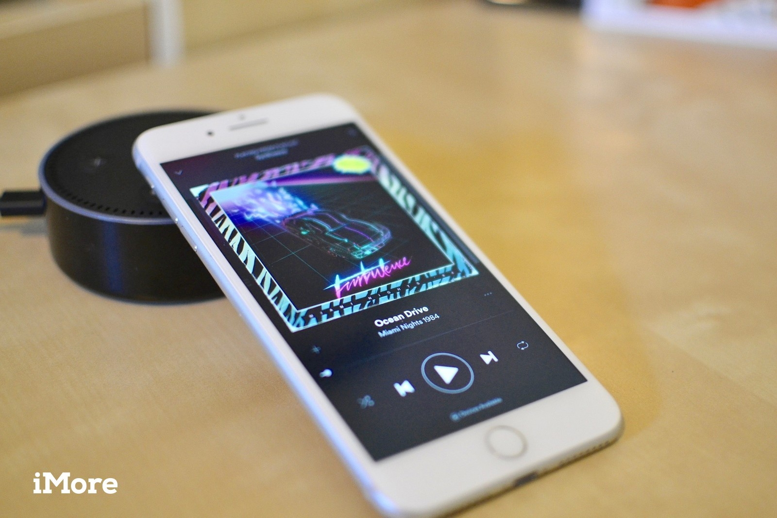 How to create and share playlists with friends on Spotify for iPhone