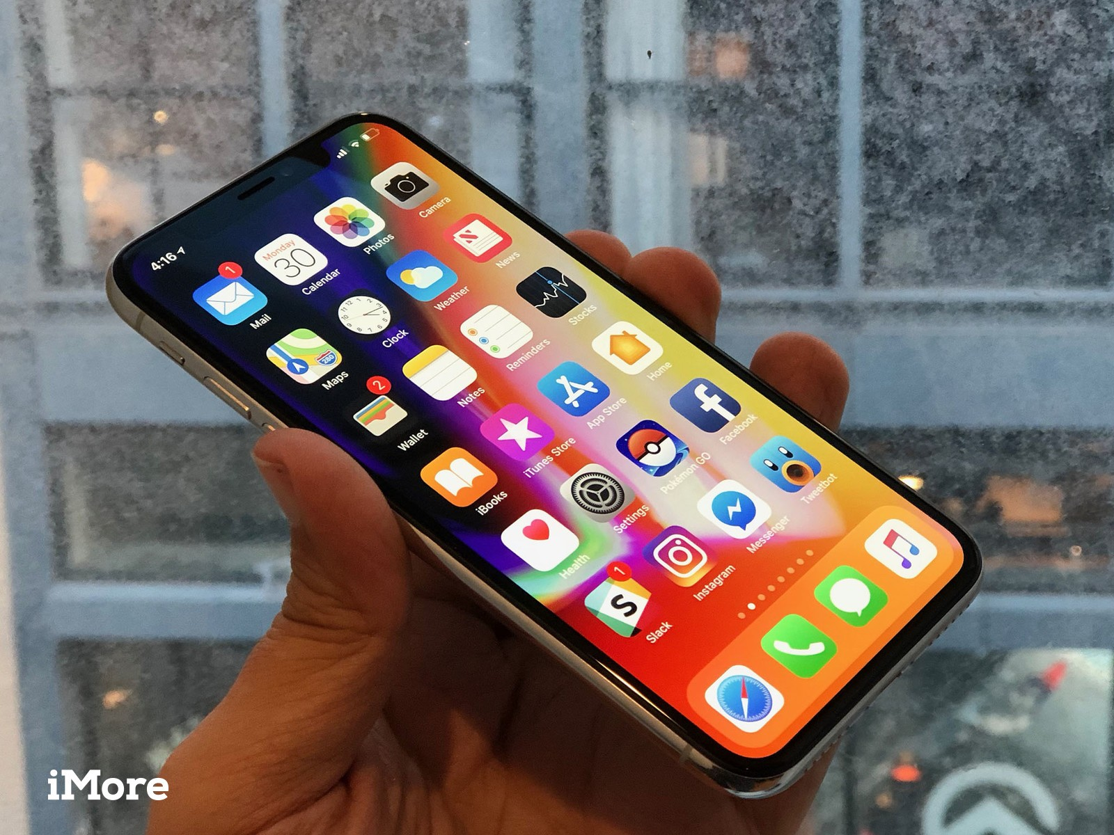 iPhone X review: The best damn product Apple has ever made