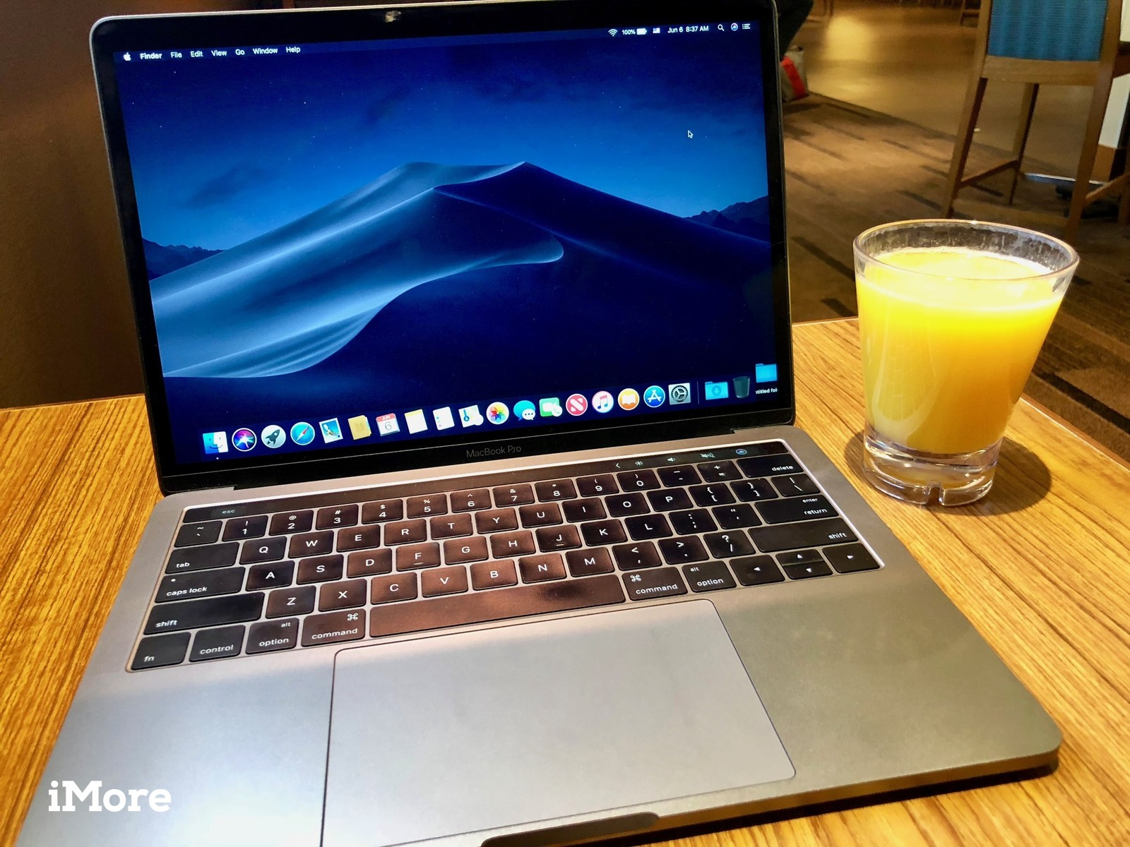 Apple's MacOS Mojave released but with a major security vulnerability