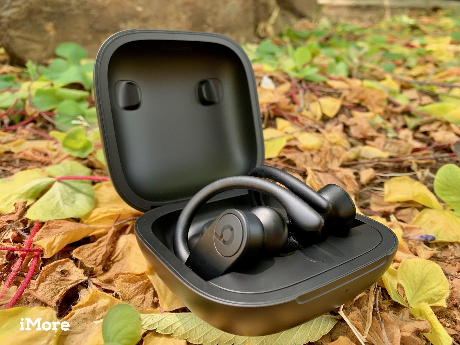 18ffcf1dc3b Powerbeats Pro review: Can a pair of headphones actually be perfect ...