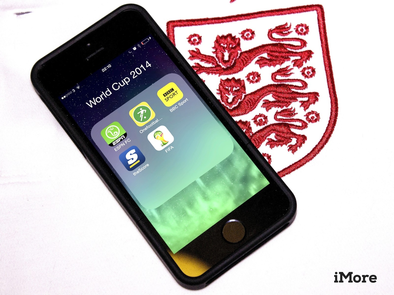 Best World Cup 2014 apps for iPhone and iPad: FIFA, theScore, ESPN