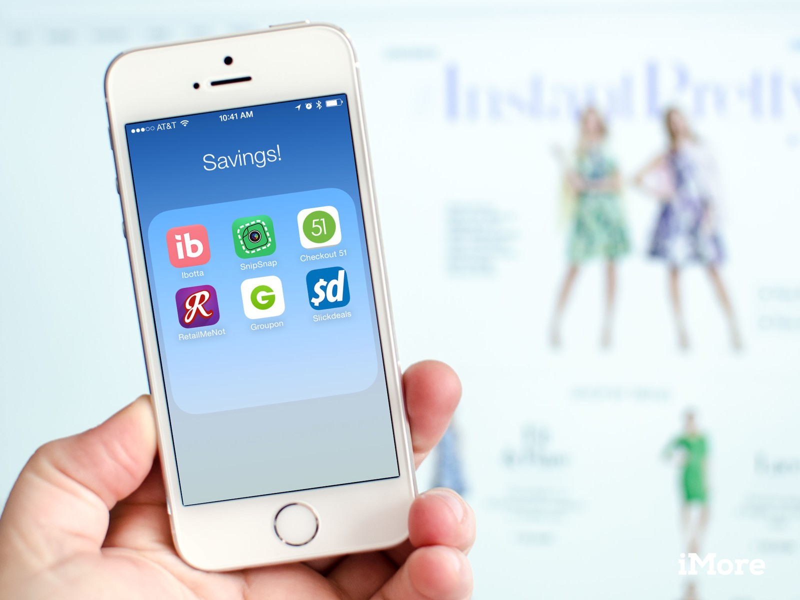 Best coupon and savings apps for iPhone: Ibotta, SnipSnap, Checkout 51, and more!