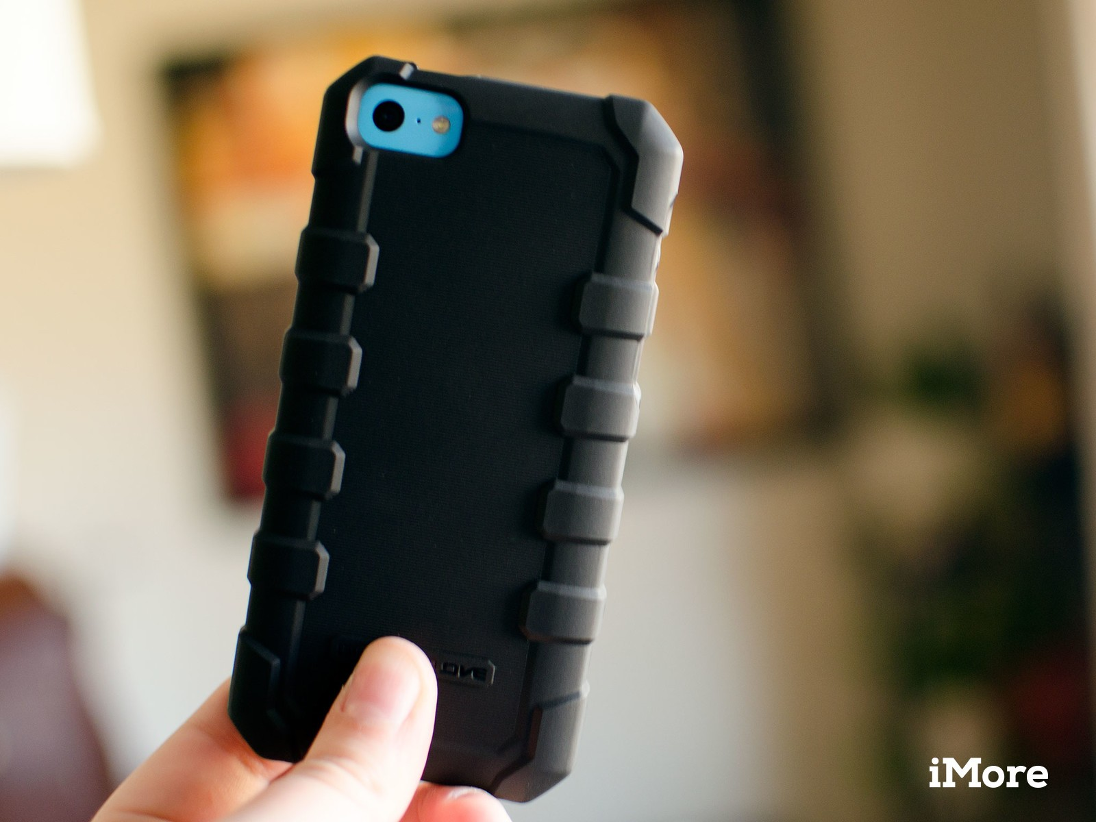 Body Glove DropSuit Rugged Case for iPhone 5c review