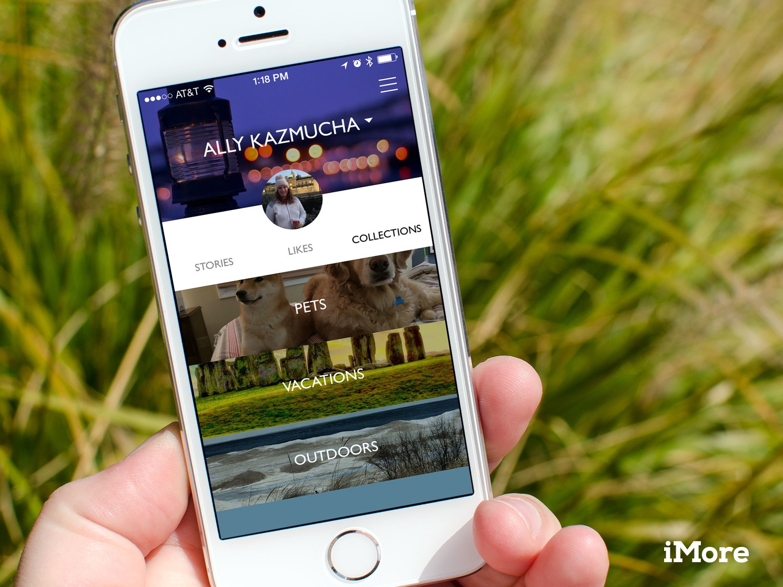 Steller for iPhone lets you turn your photos and videos into shareable stories