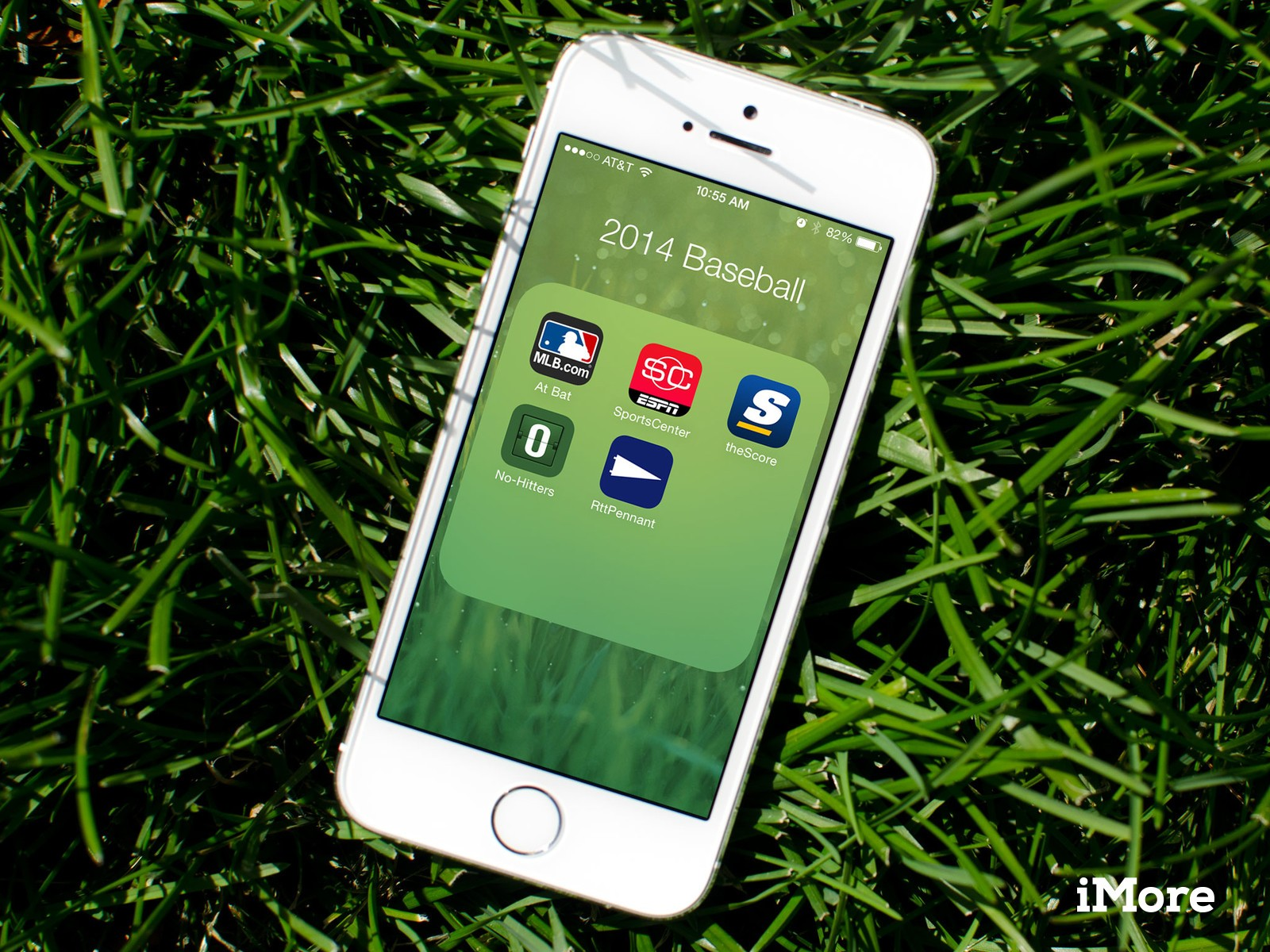 Best iPhone apps to follow the 2014 baseball season