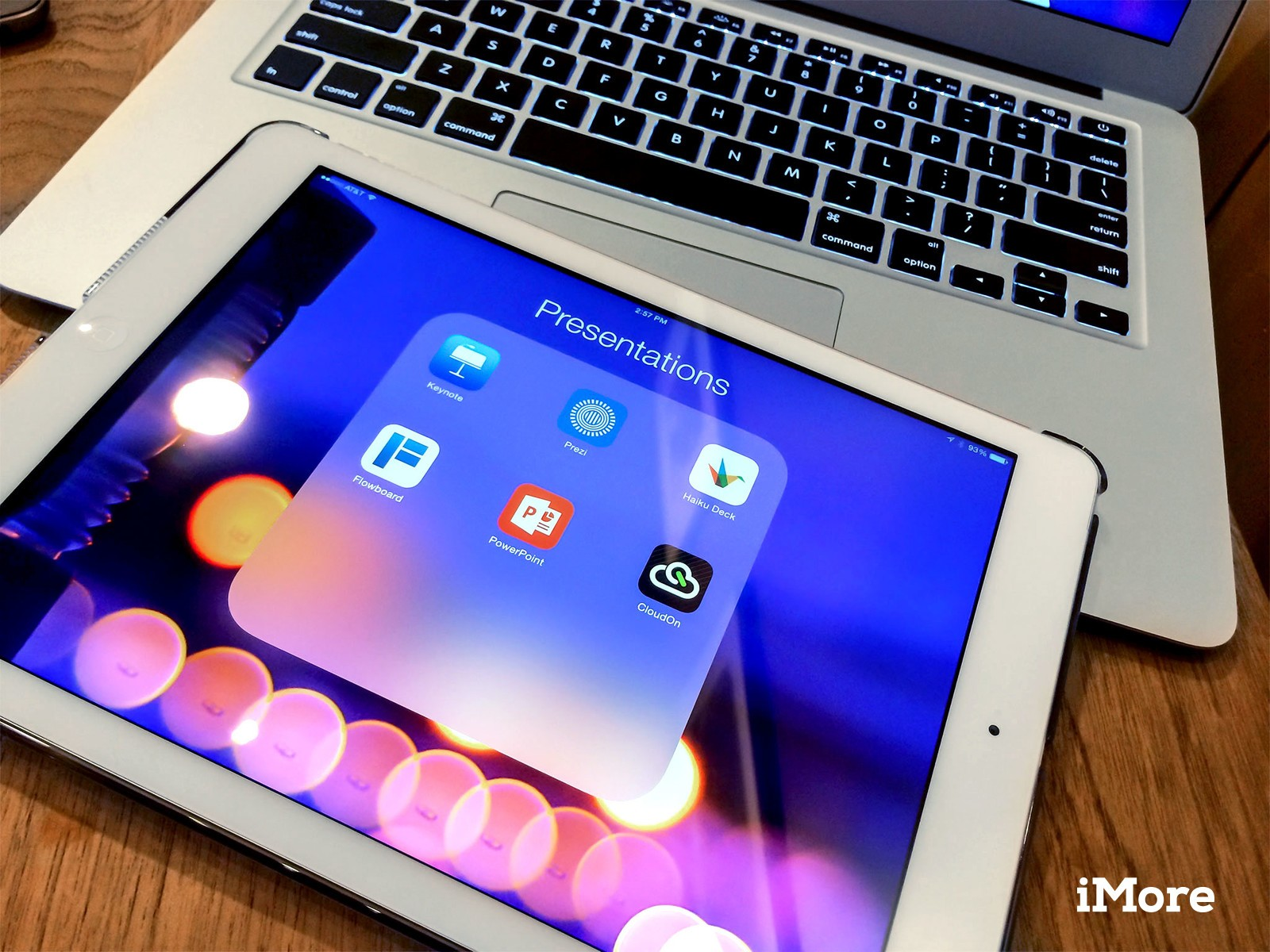 Best presentation apps for iPad: Keynote, PowerPoint, Haiku Deck, and more!