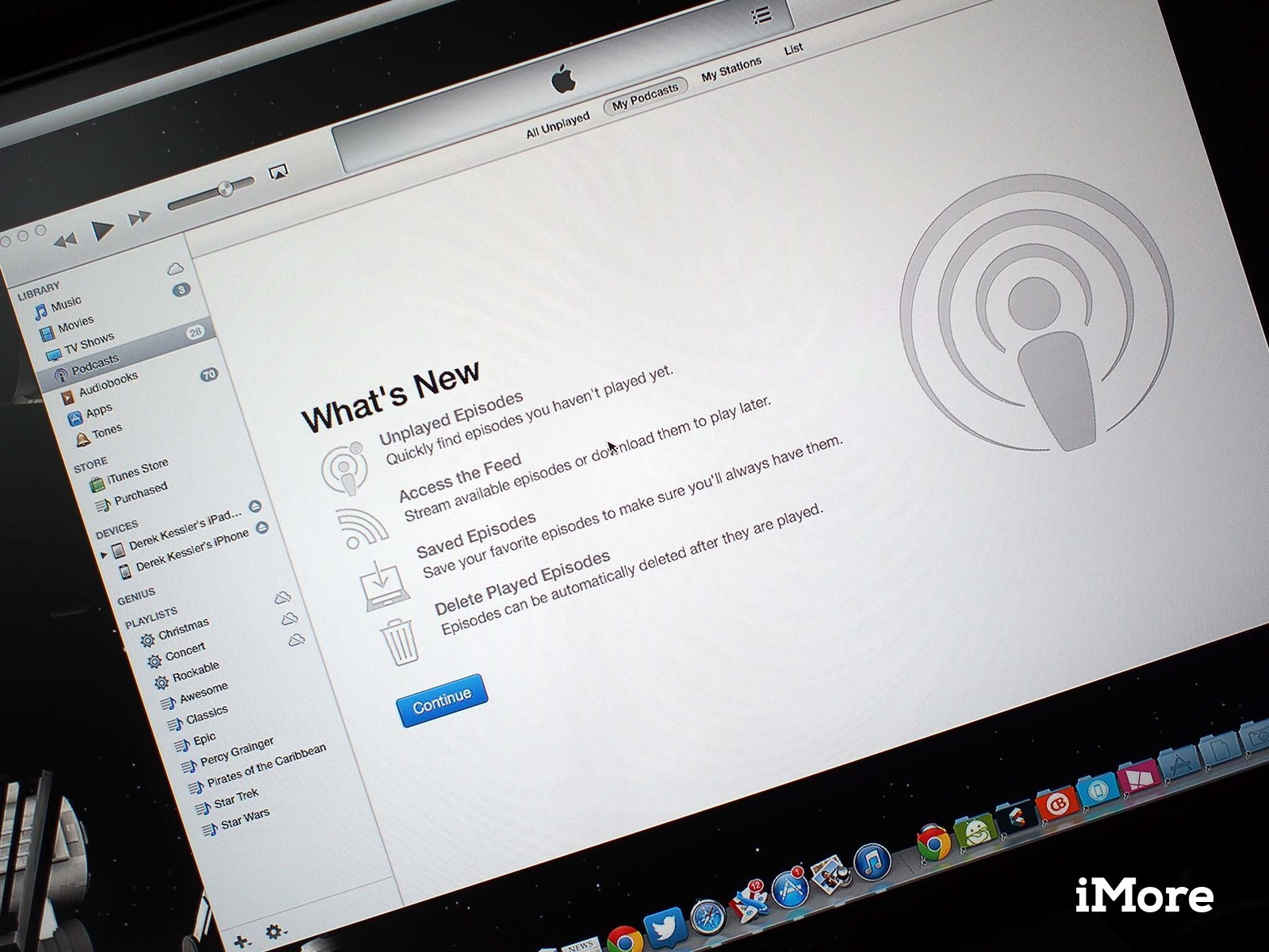 iTunes 11.3 brings iTunes Extras to the Apple TV