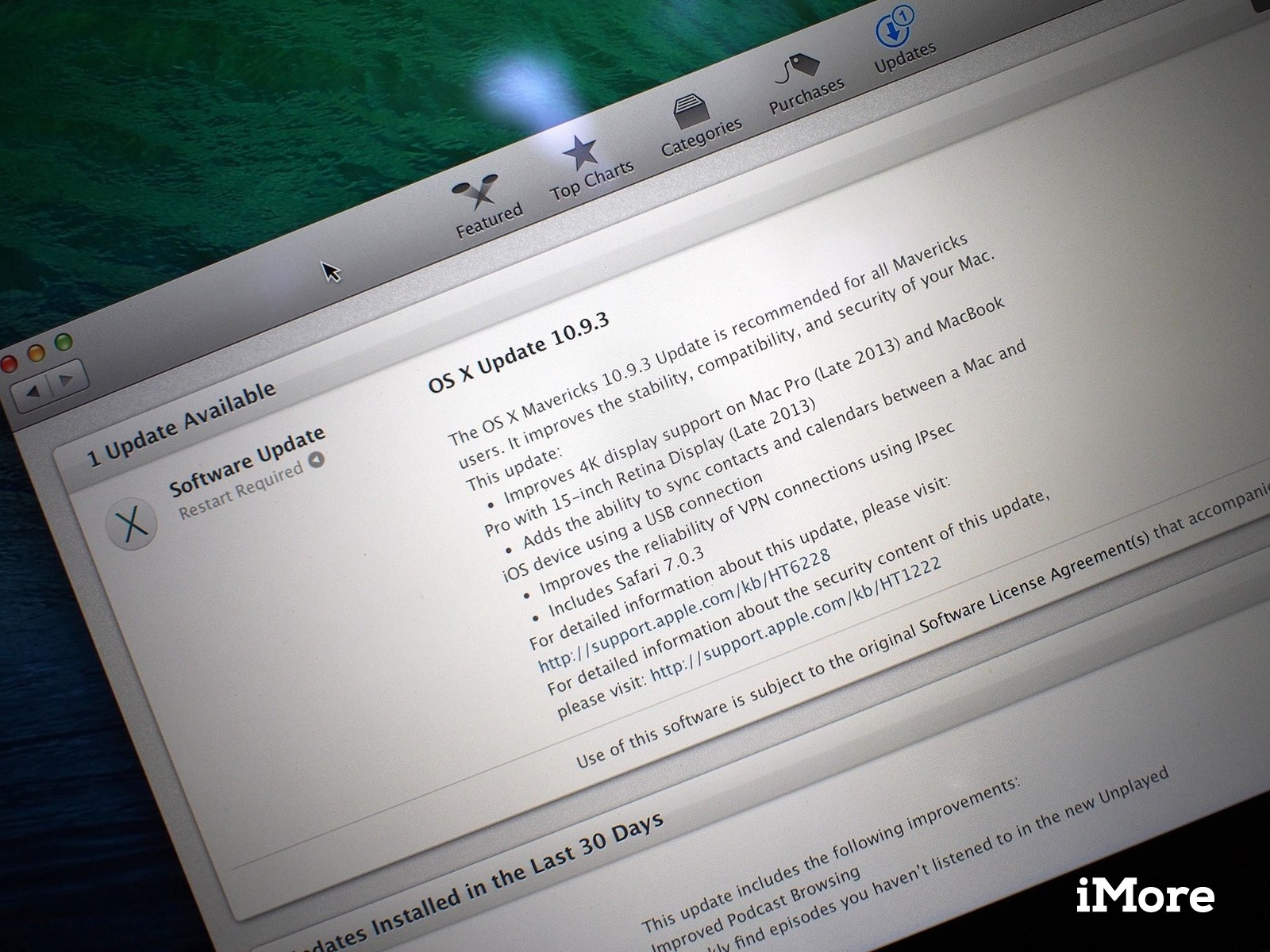 OS X 10.9.3 Mavericks review: Is this the Mavericks we've been waiting for?