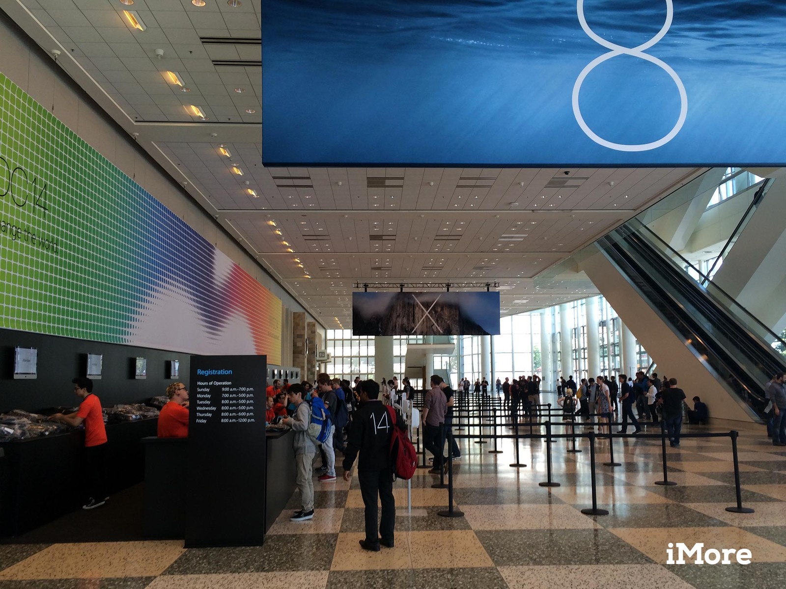 WWDC 2014: A love letter from Apple