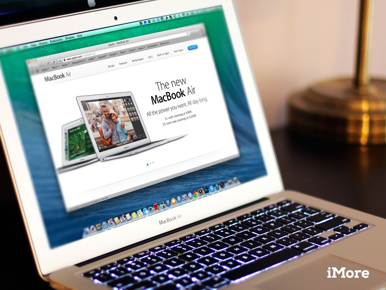 Is a new MacBook Air just around the corner?