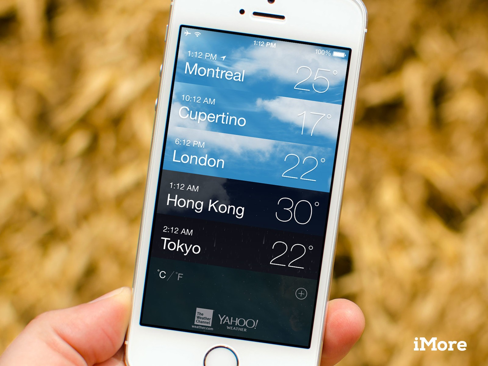 How to use Weather for iPhone: The ultimate guide