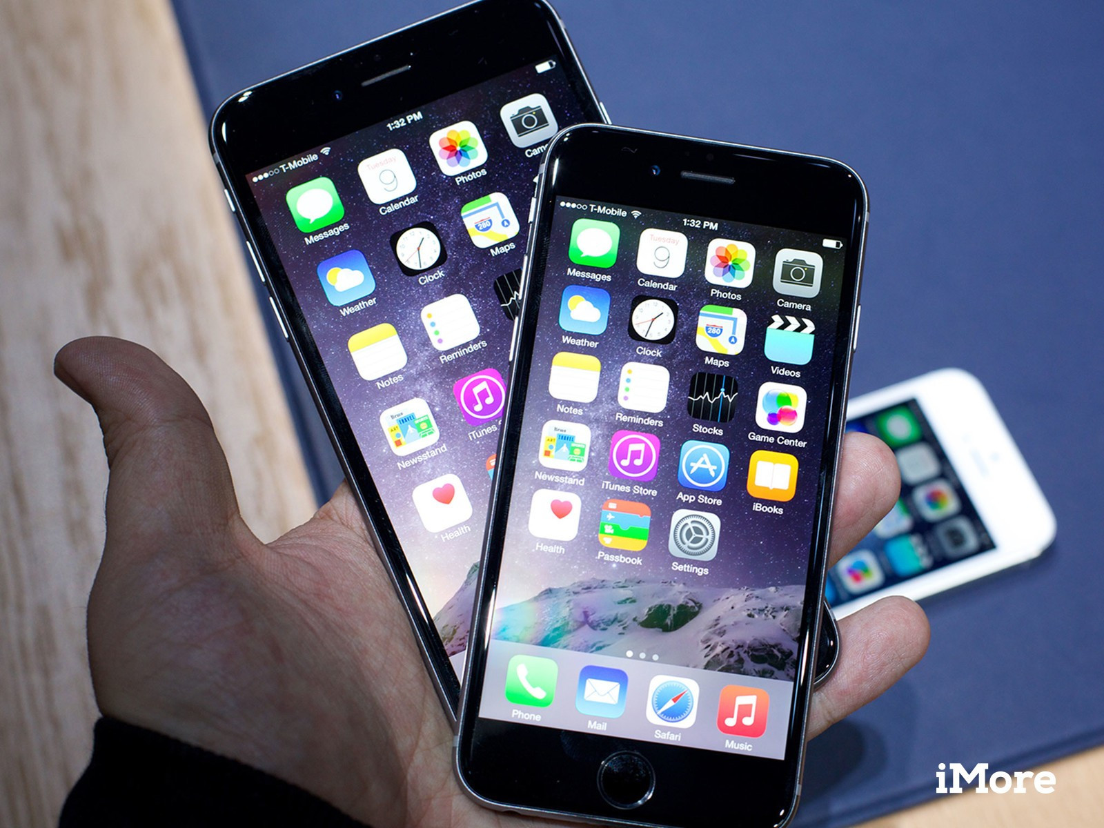 Verizon vs AT&T vs T-Mobile vs Sprint: Which American iPhone 6 or iPhone 6 Plus carrier should you choose?