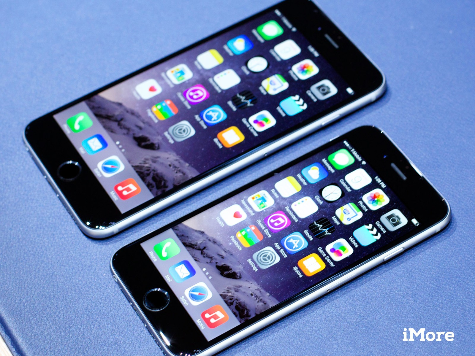 Replacing An Iphone 6 Plus Could Cost You 329 Imore 64gb Replacement By Apple Screen