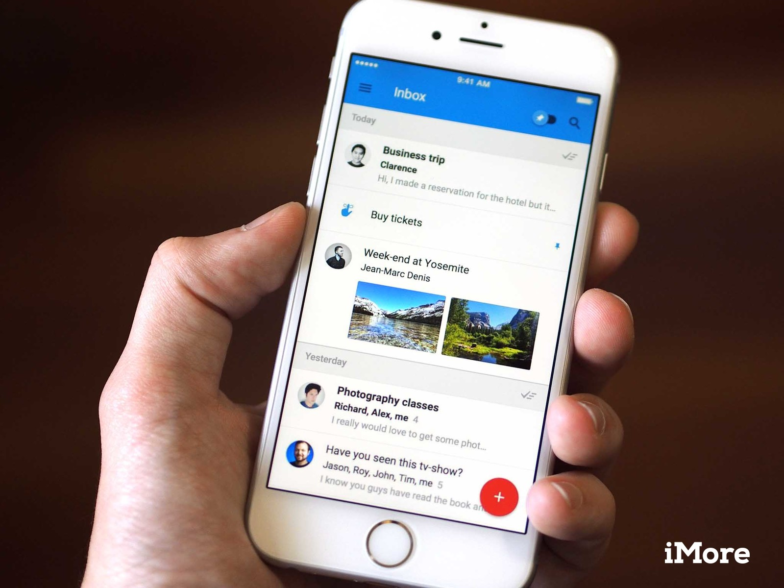 Google to expand Inbox to select Google Apps customers in March