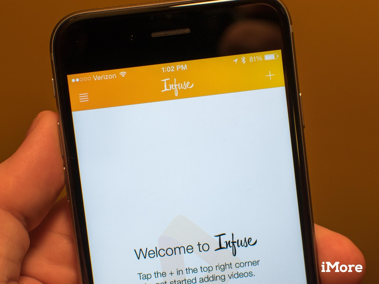 Infuse 3 brings iPhone 6 and 6 plus support, more ways to get to your content