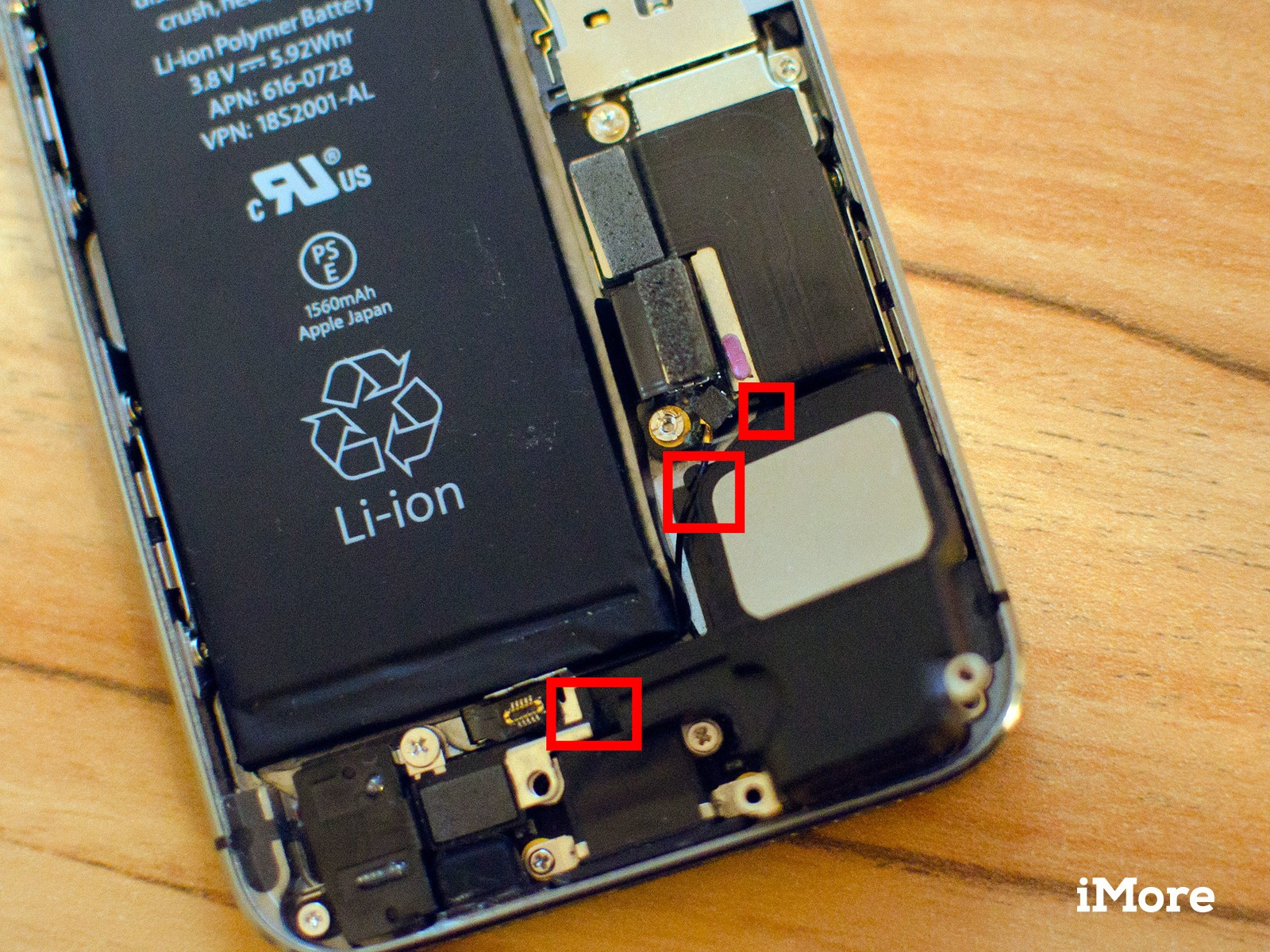iphone 5s speaker not working how to fix a broken loud speaker in your iphone 5s imore 7440
