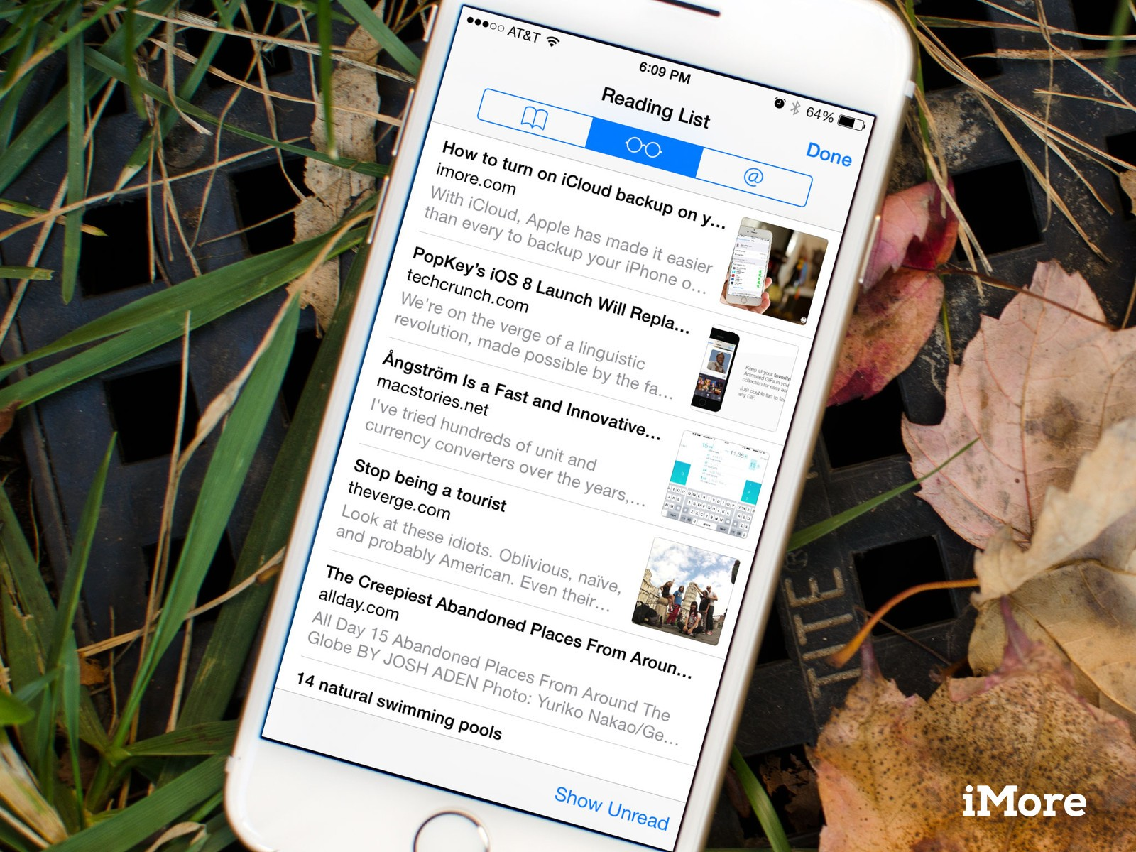 How to set up and use Reading Lists in Safari for iPhone and iPad