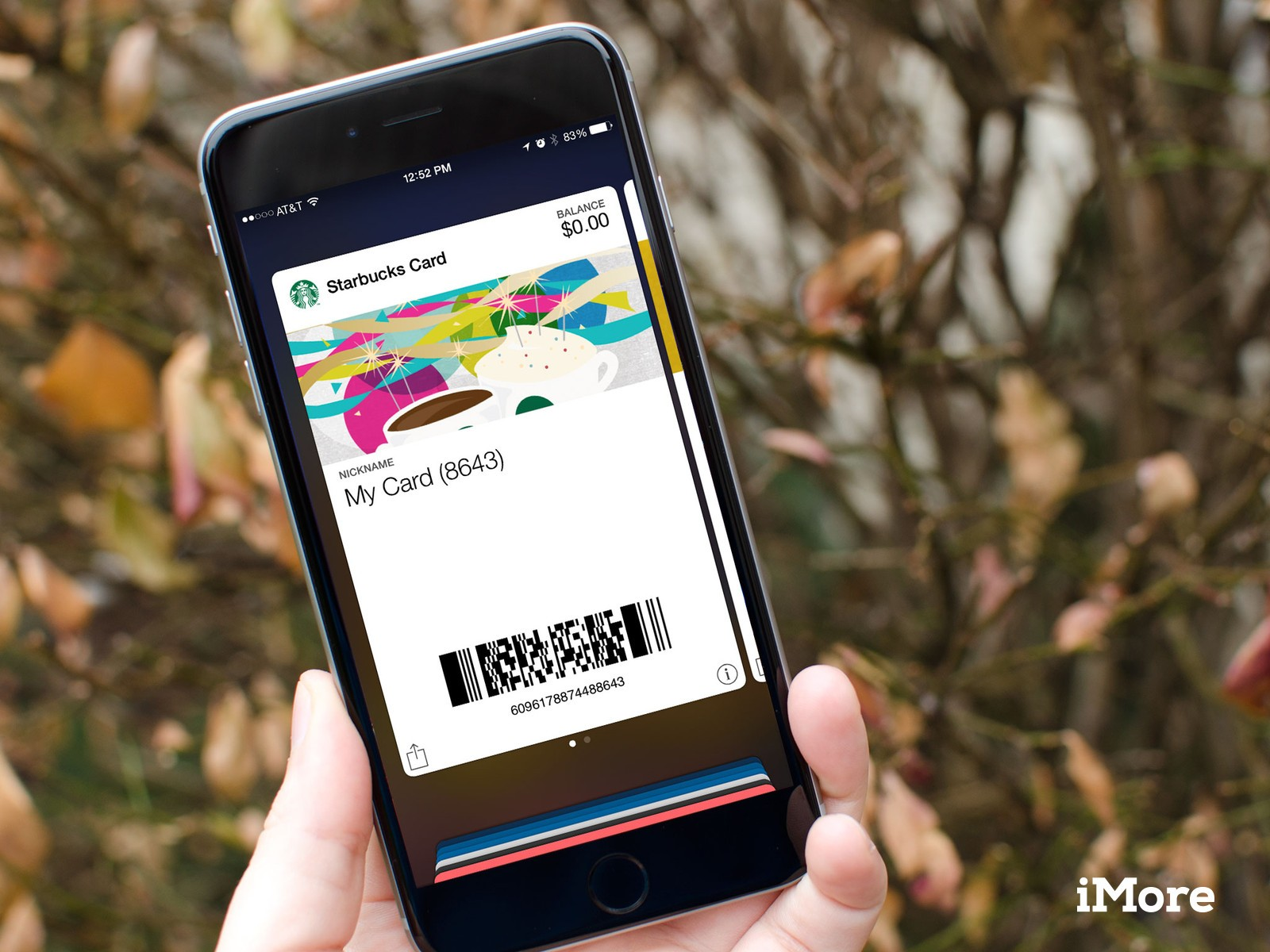How to access and use Passbook cards on your iPhone