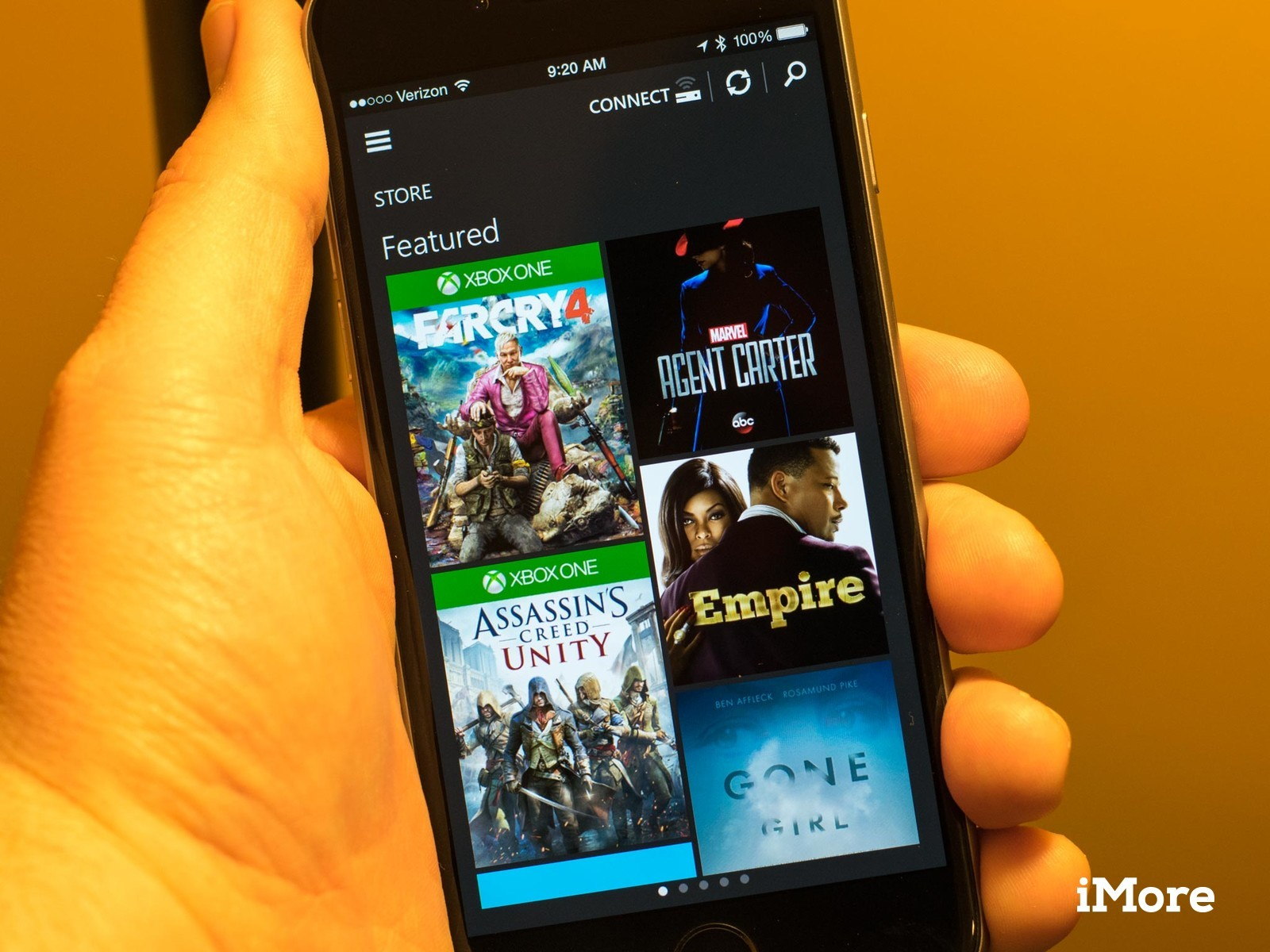 Xbox One SmartGlass gets support for iPhone 6, 6 Plus