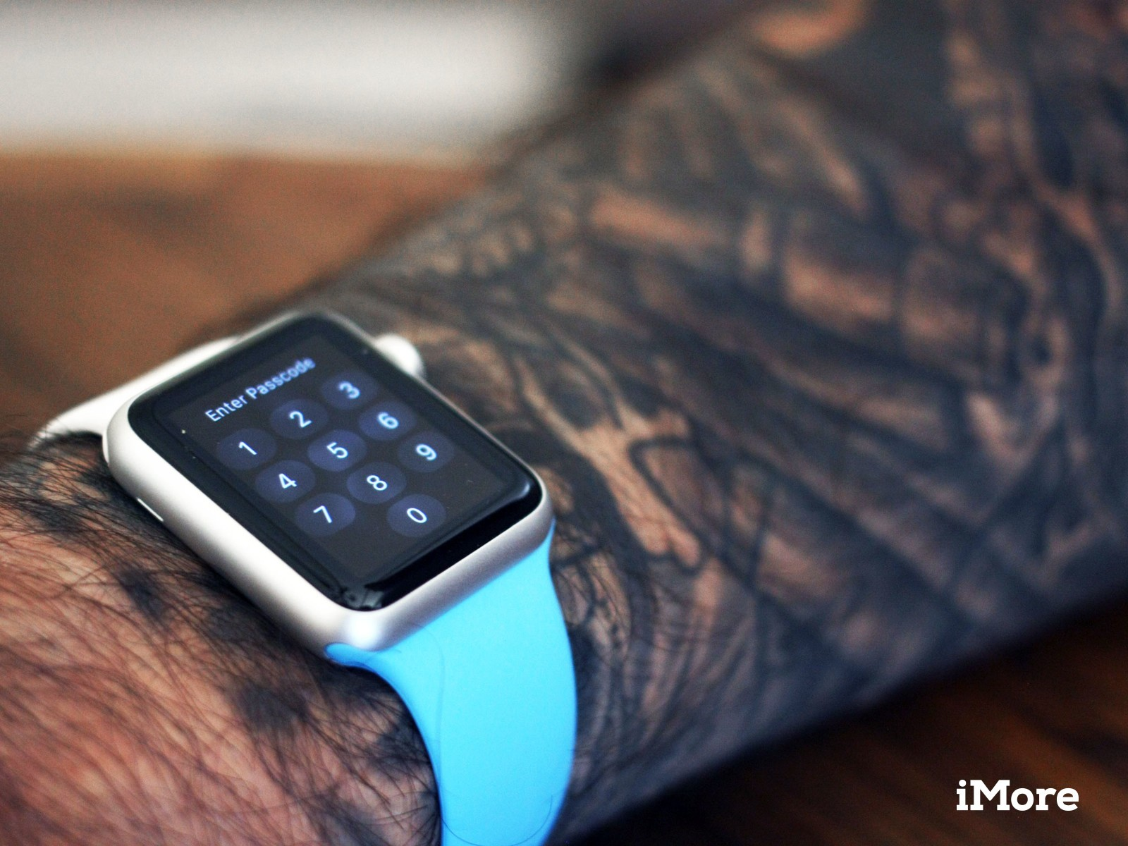 The Apple Watch, heart rate sensors, and wrist tattoos: What you need to know!