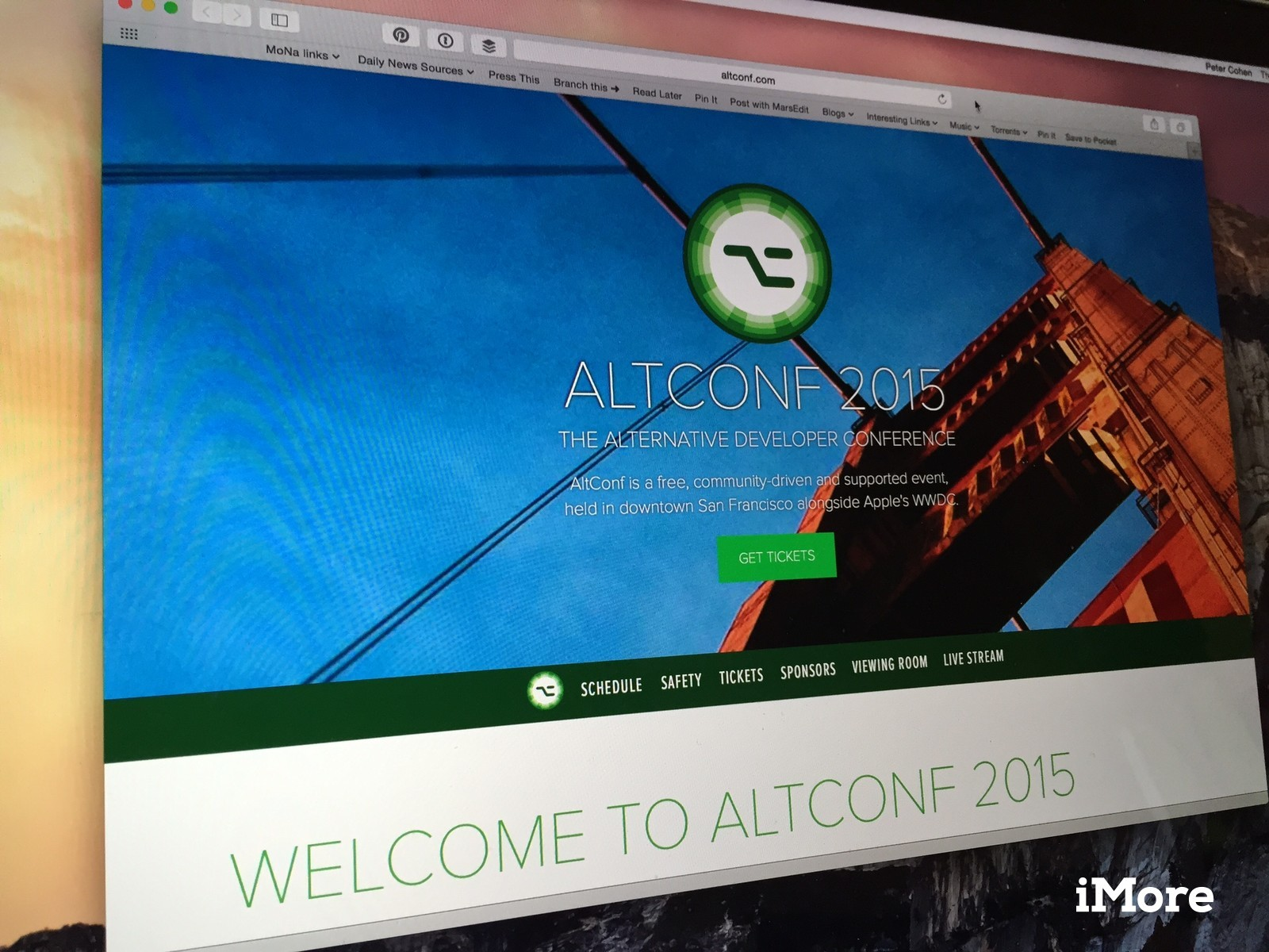 AltConf: The WWDC alternative continues to grow in leaps and bounds