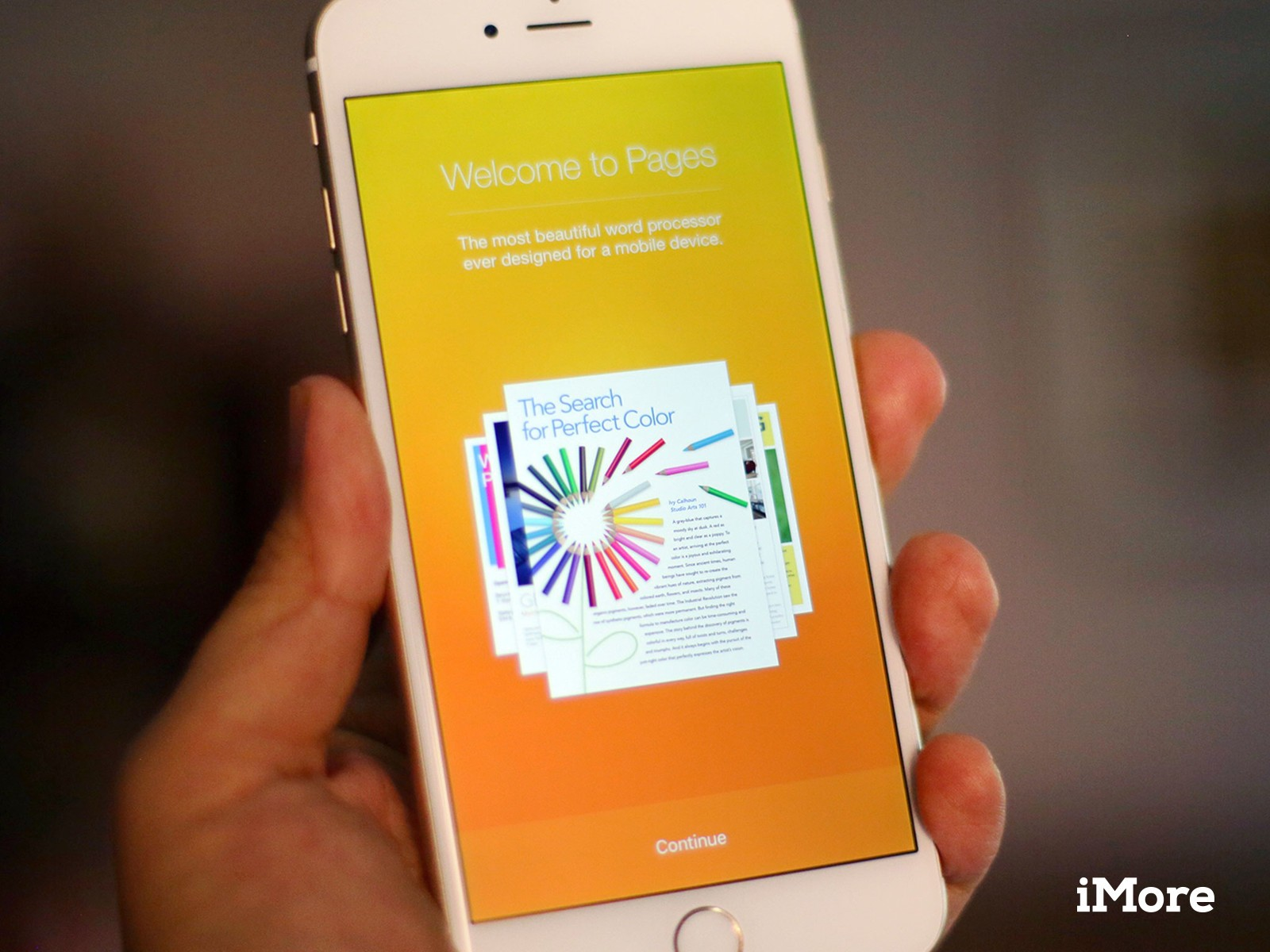 Apple fixes bugs for iWork apps on iPhone, iPad, and Mac