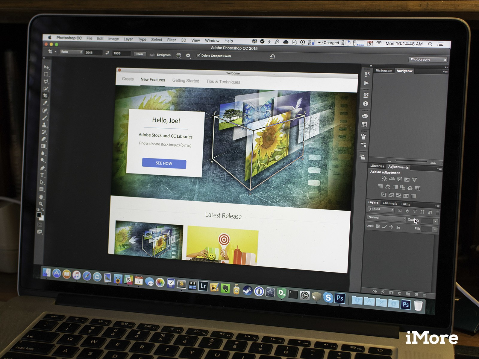 Adobe announces updates to several Creative Cloud desktop apps
