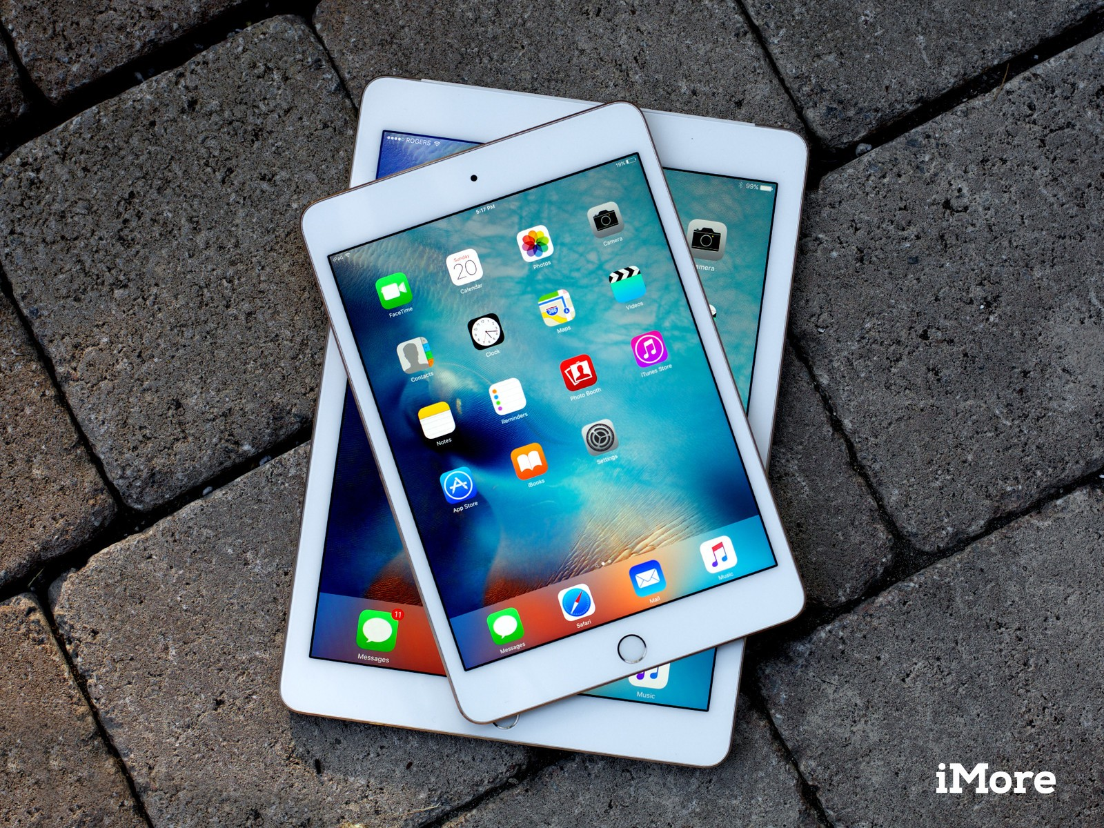 Use Sprint and T-Mobile together on your iPad Air 2 or Mini 4 with Google's Project Fi