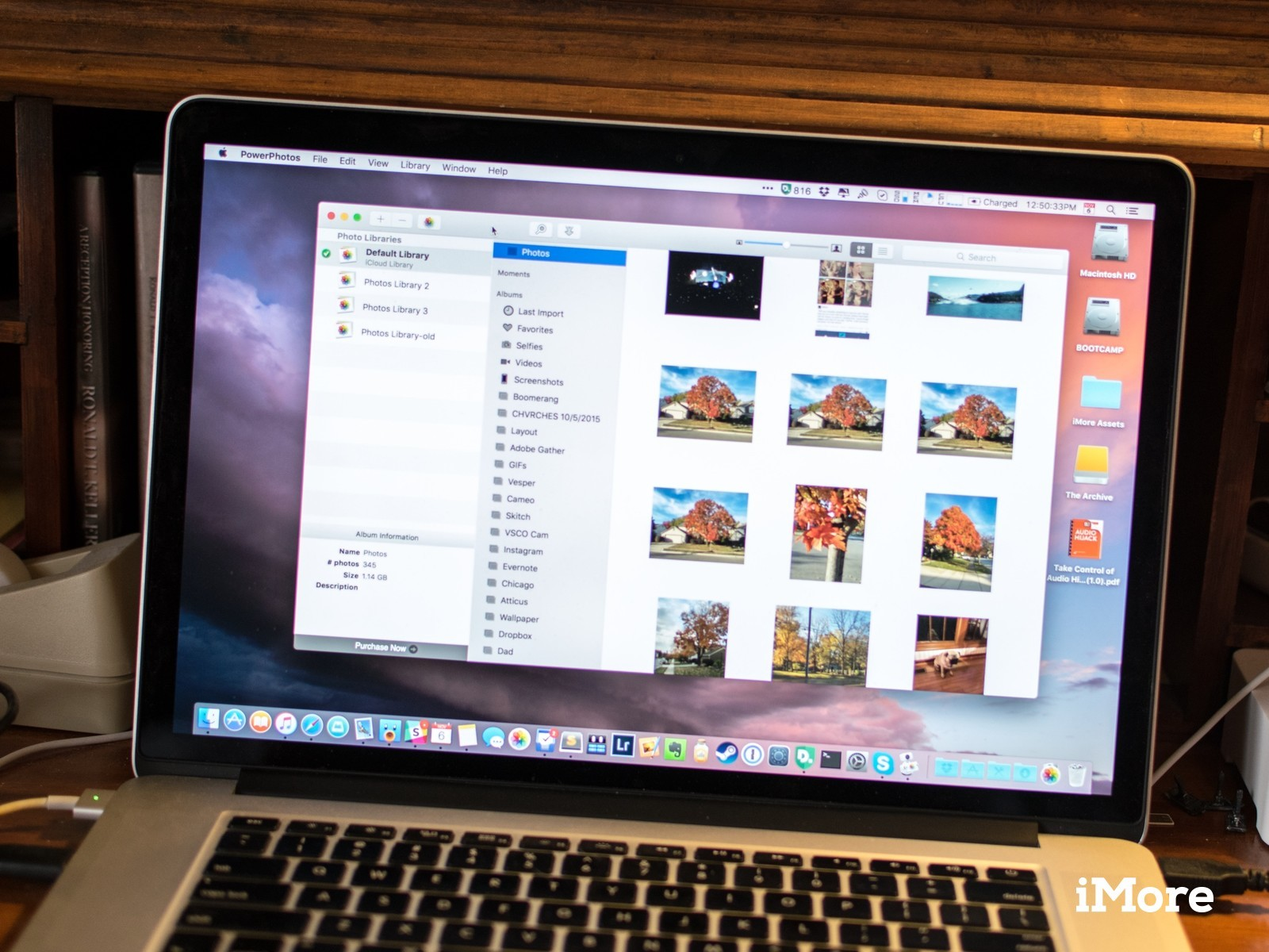 PowerPhotos will help you merge libraries in Photos for OS X