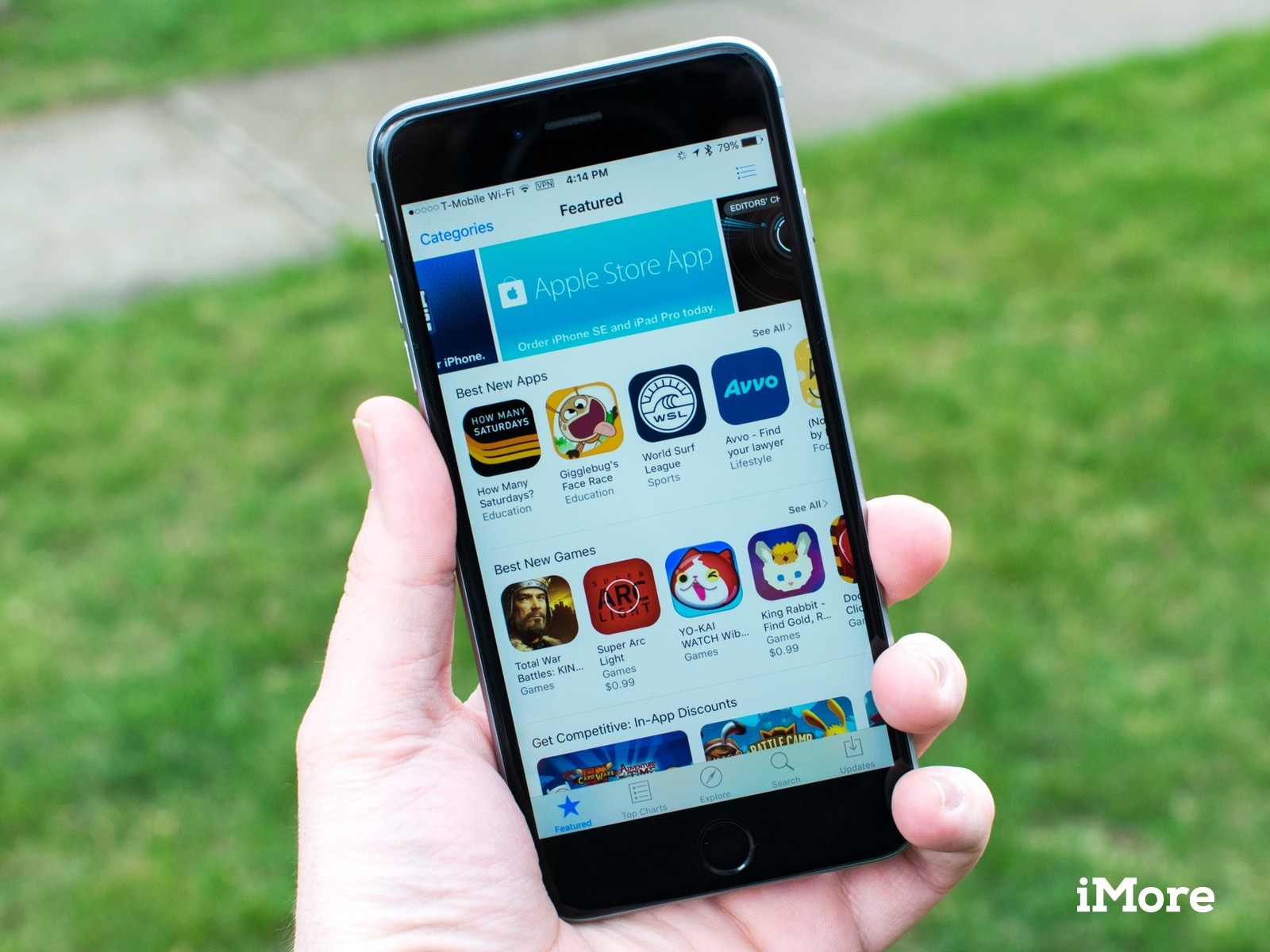 What's new on the App Store: How Many Saturdays, Total War Battles, and more
