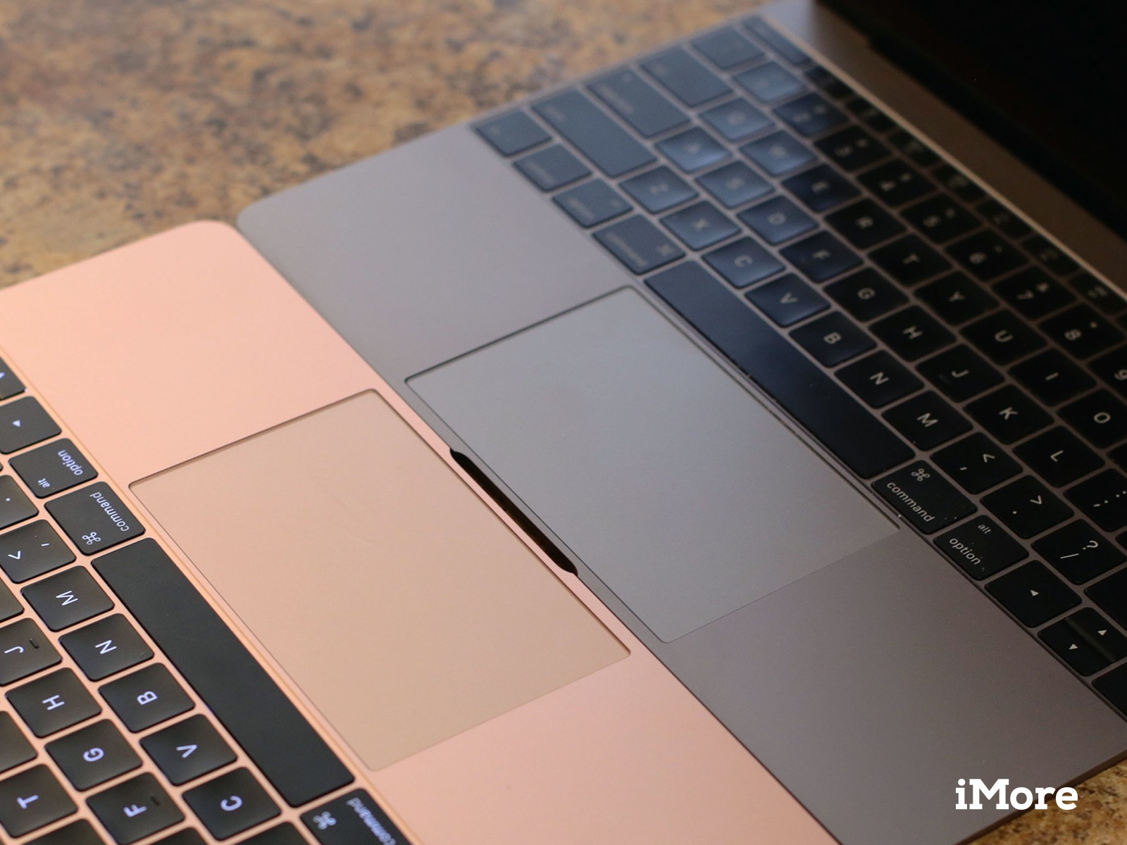 What color MacBook should you get: Silver, gold, rose gold, or space gray?