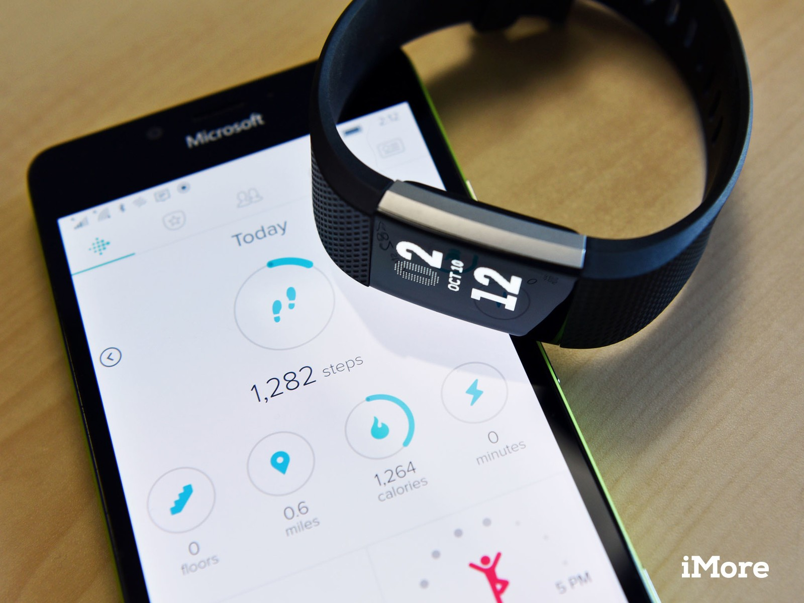 Which Fitbit Is Best For Seniors Imore Easy Fm Tracking Transmitter