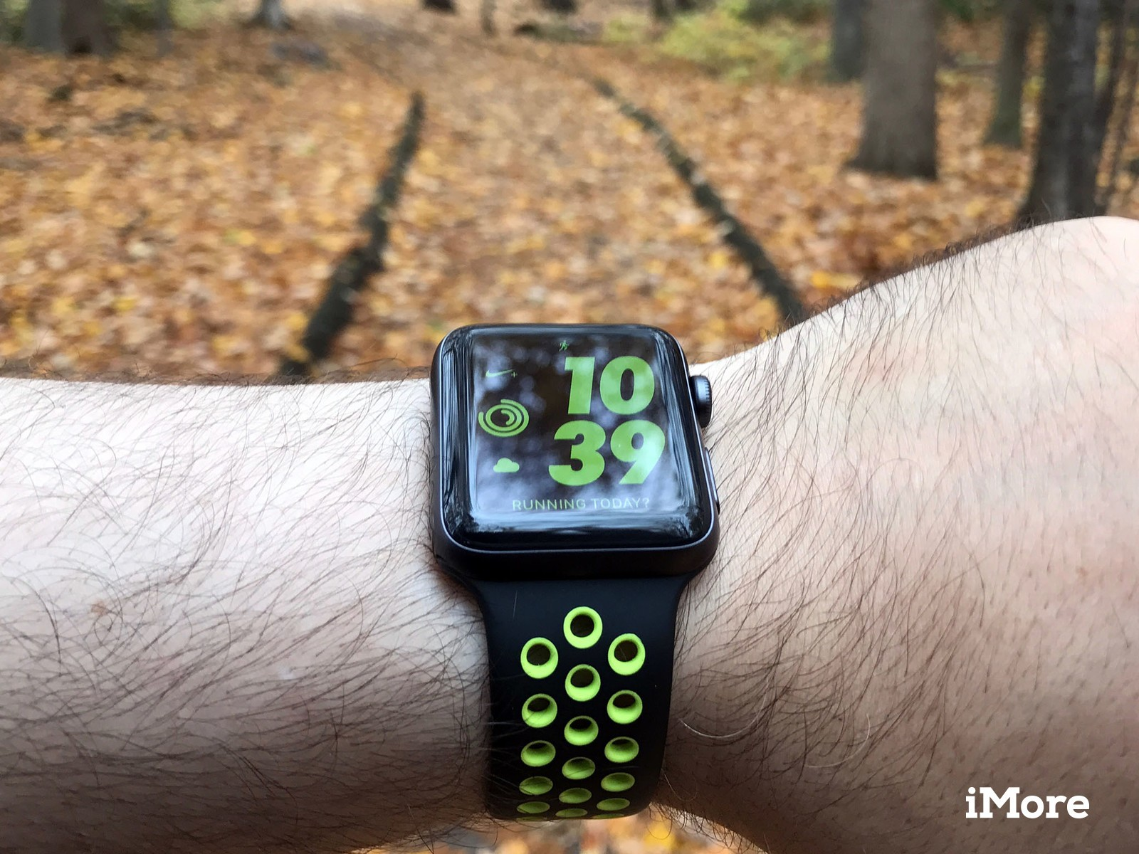 apple watch nike review imore rh imore com Citizen GPS Watch Nike Sports