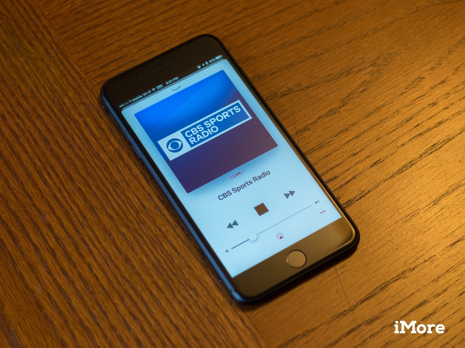 CBS Sports Radio arrives for Apple Music subscribers