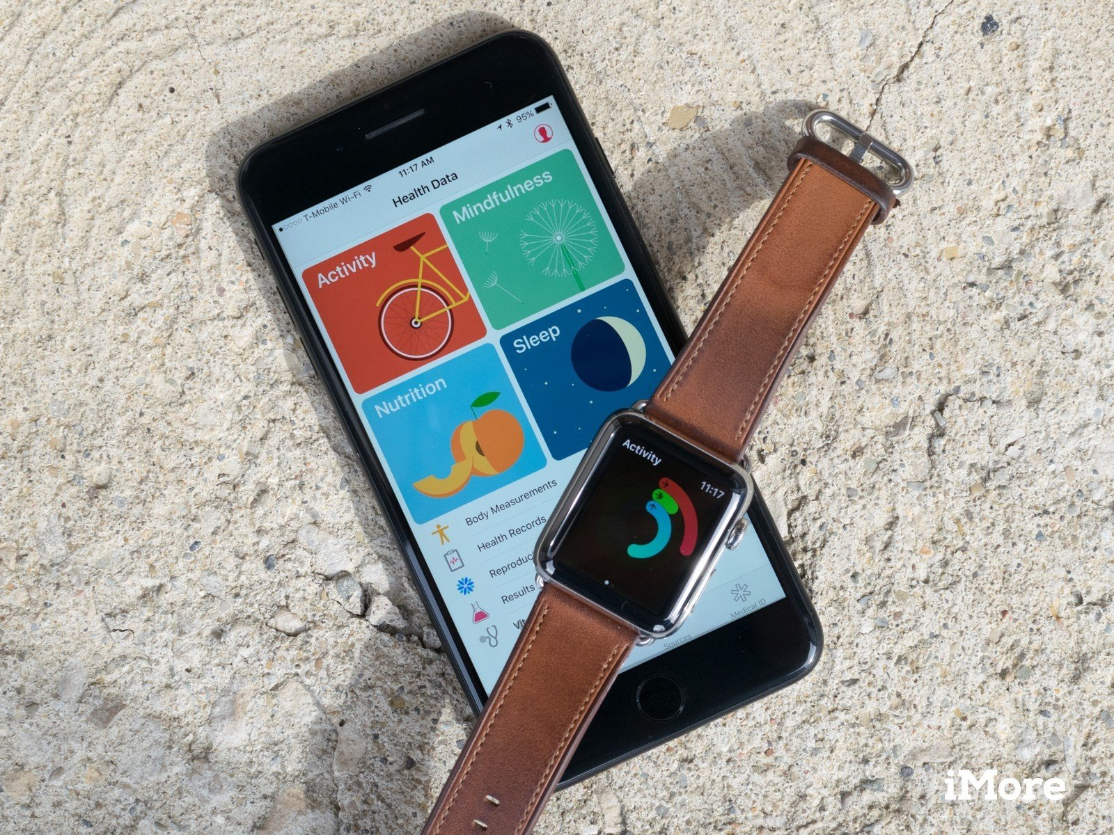 How to save and back up your Health data on Apple Watch