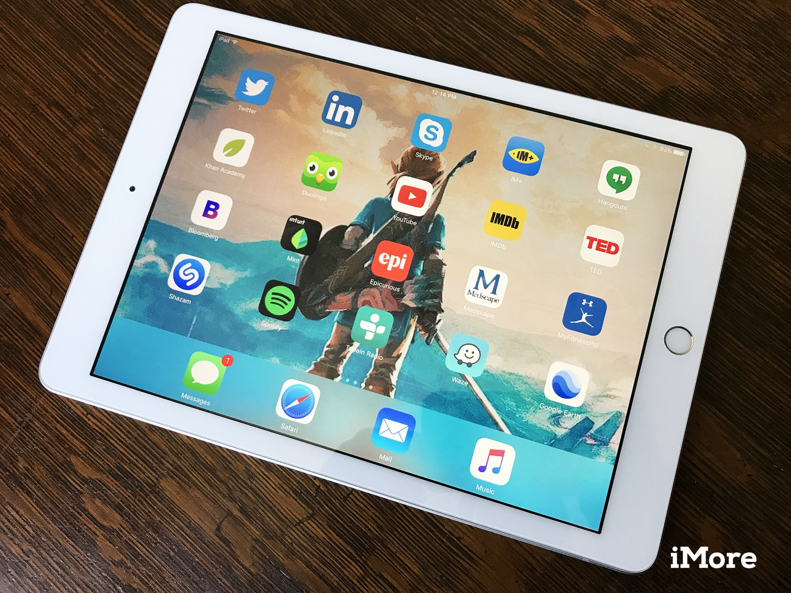 Best free apps for iPad | iMore