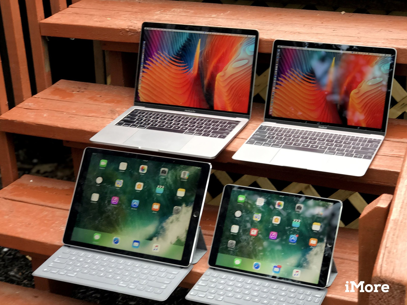 Ipad And Ipad Pro Vs Macbook And Macbook Pro Which Should You Buy