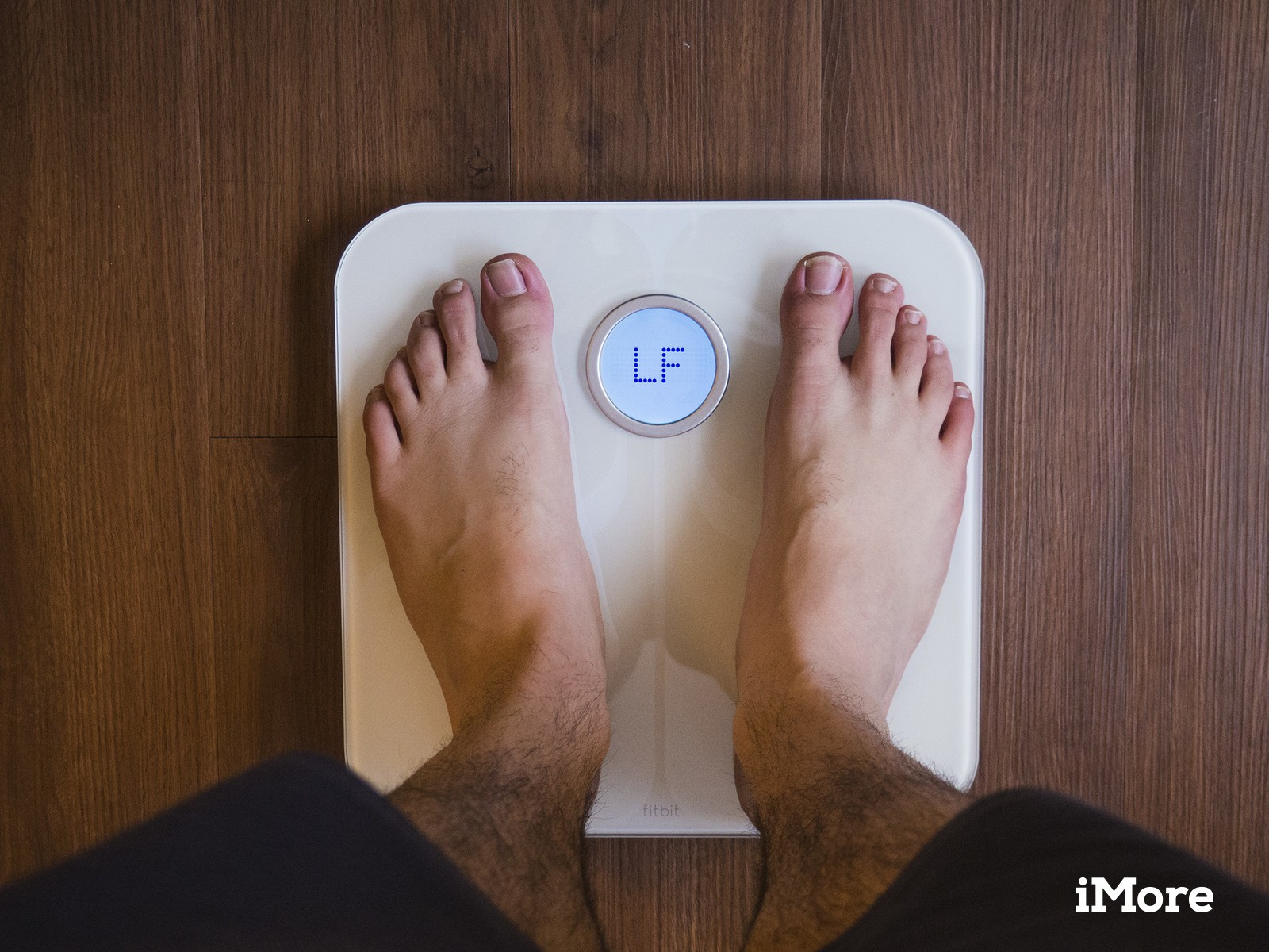 The Original Fitbit Aria Wi Fi Smart Scale Launched About Six Years Ago And Finally Got Around To Releasing A New Version 2 Late